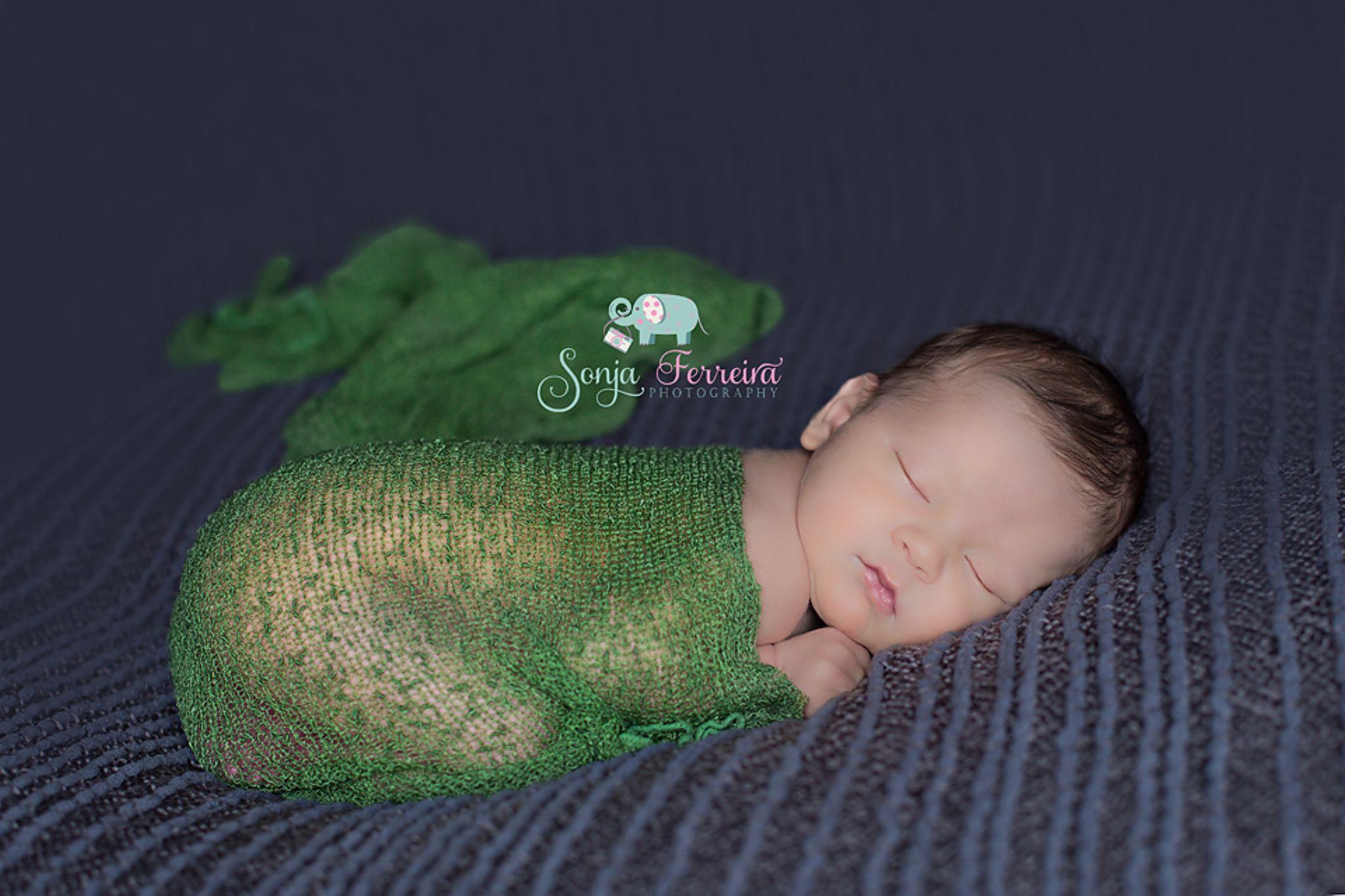 Newborn Sonja Ferreira Photography by Sonja Ferreira