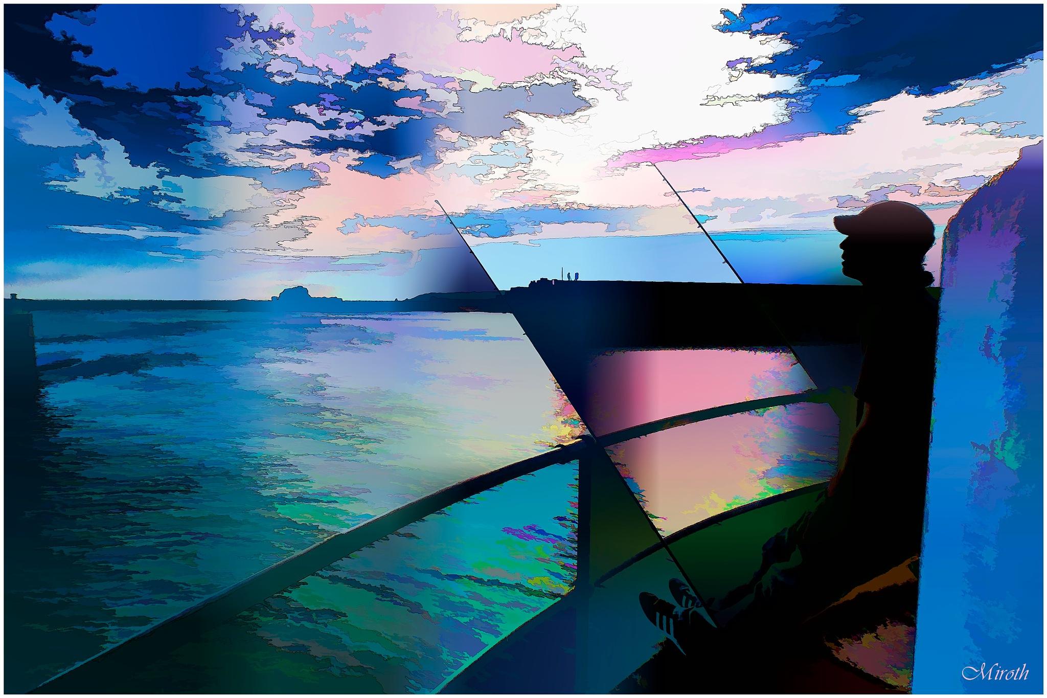 Dreamfish......... by miroth
