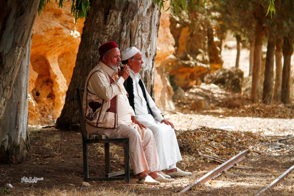 harmony by al-Saadi