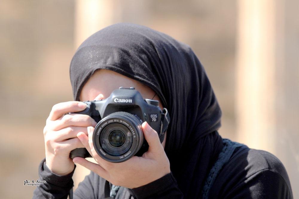 Untitled by al-Saadi