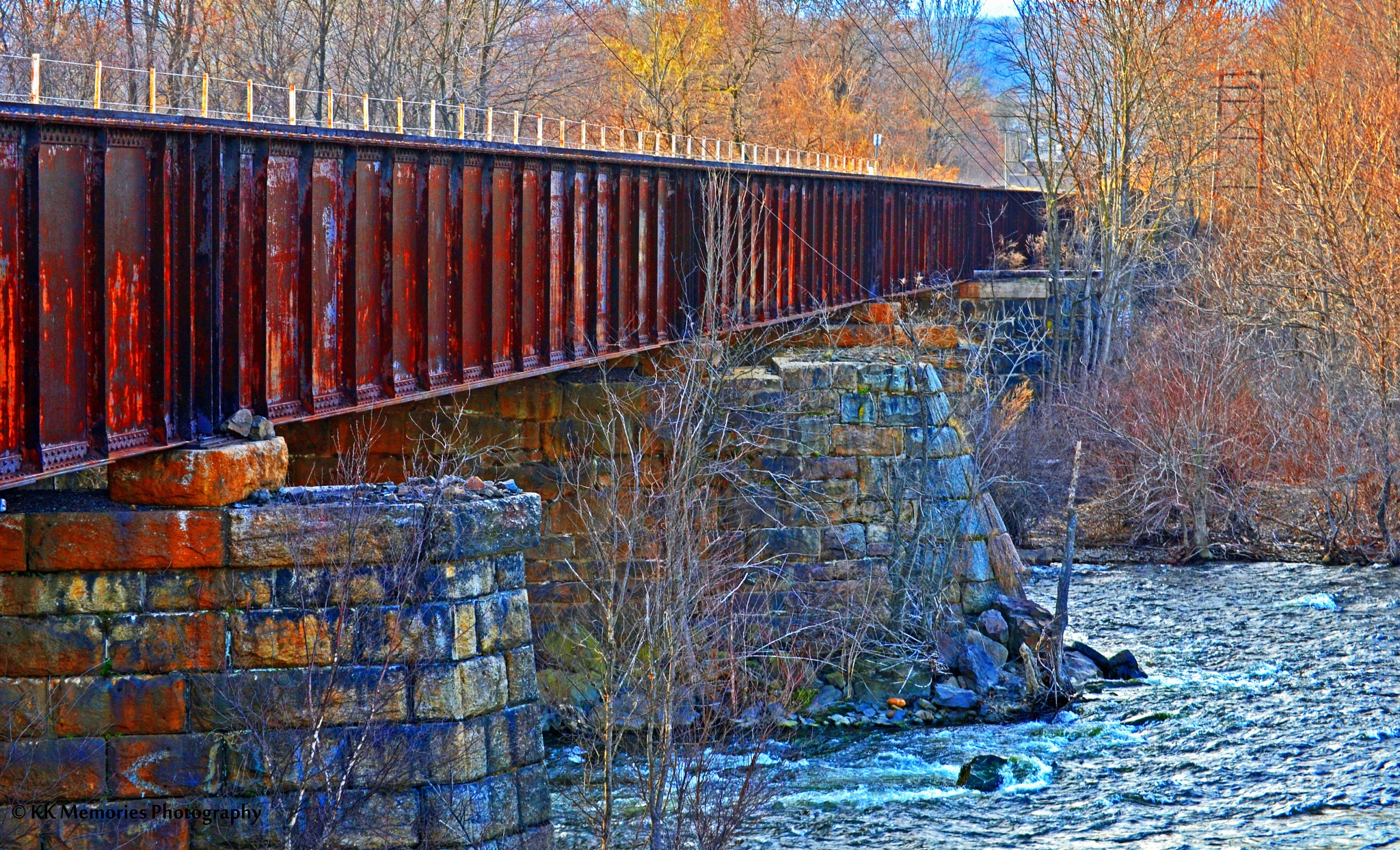 Bridge by kkmemories