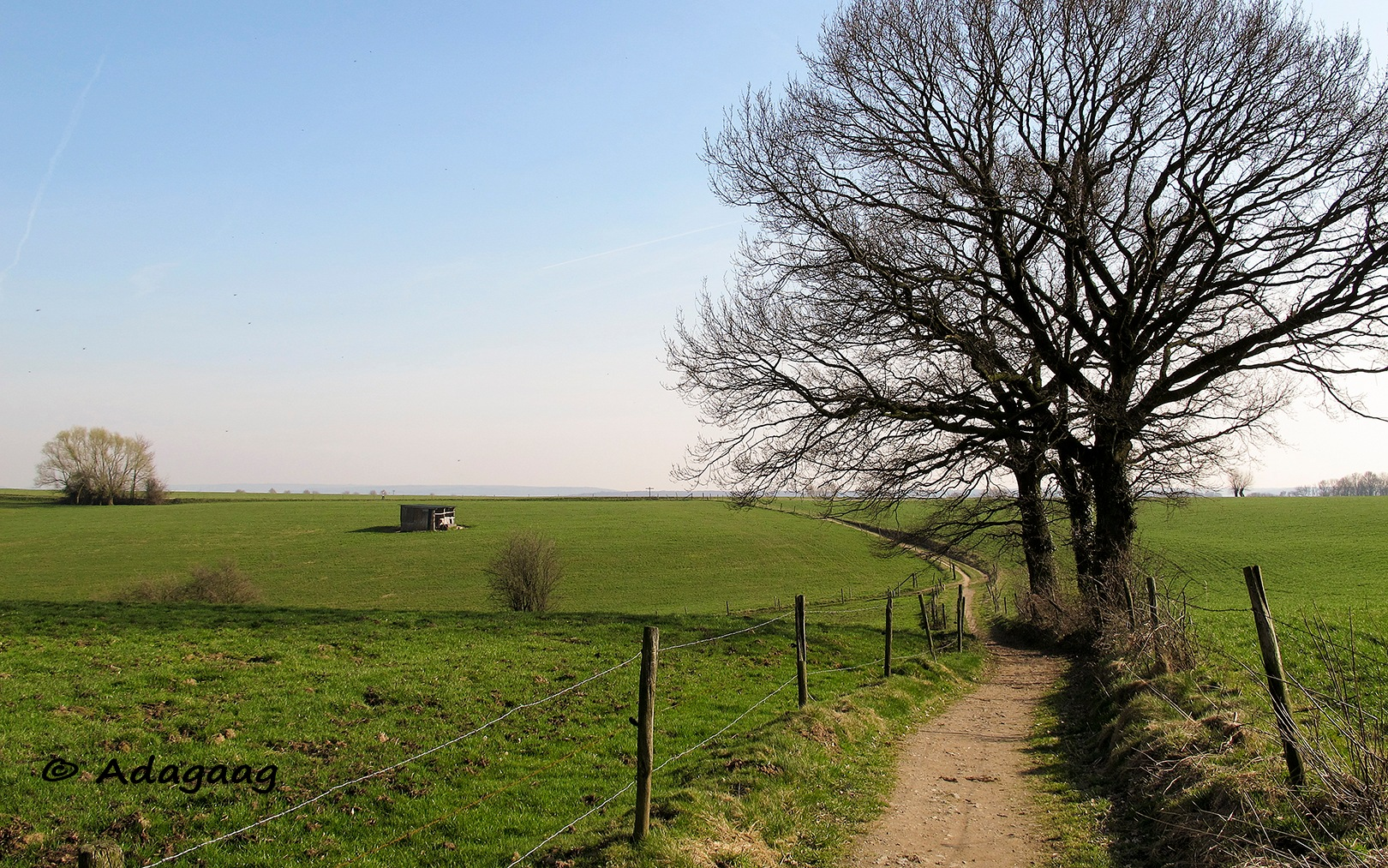 The Limburg country  by adagaag
