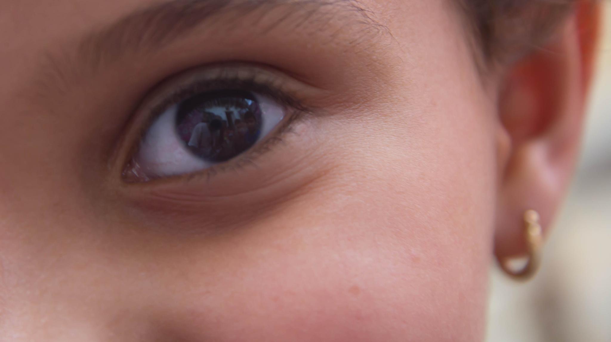 la vie a travers les yeux de ma fille by Ali RAHILA