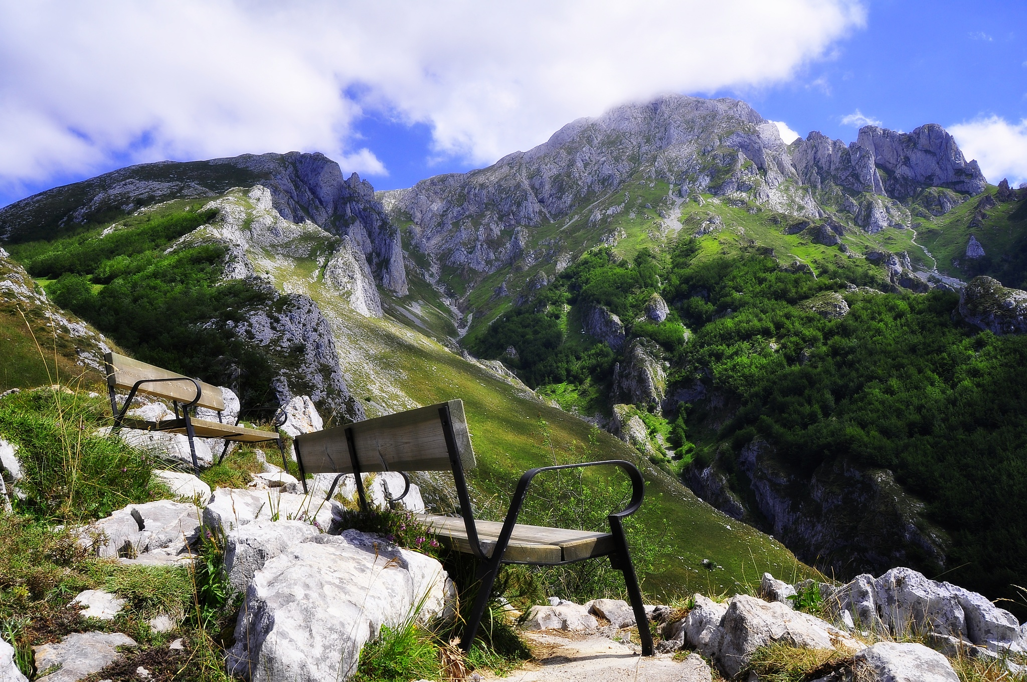 asturias  picos de europa by angelgarcia