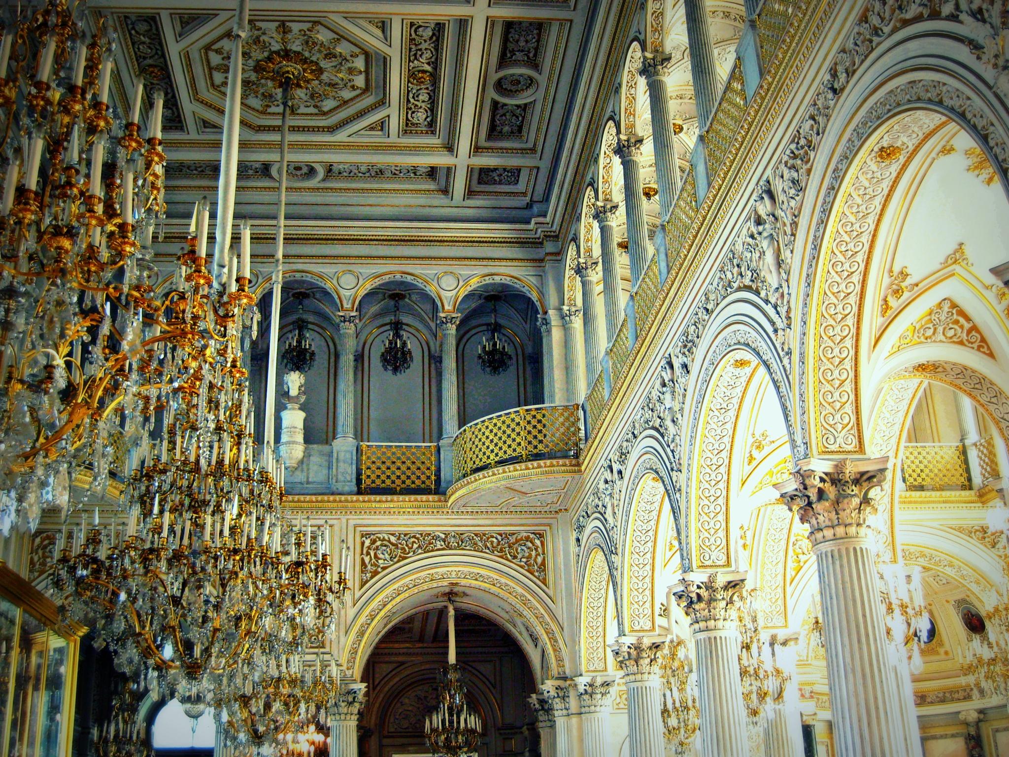 san petersburgo rusia by angelgarcia