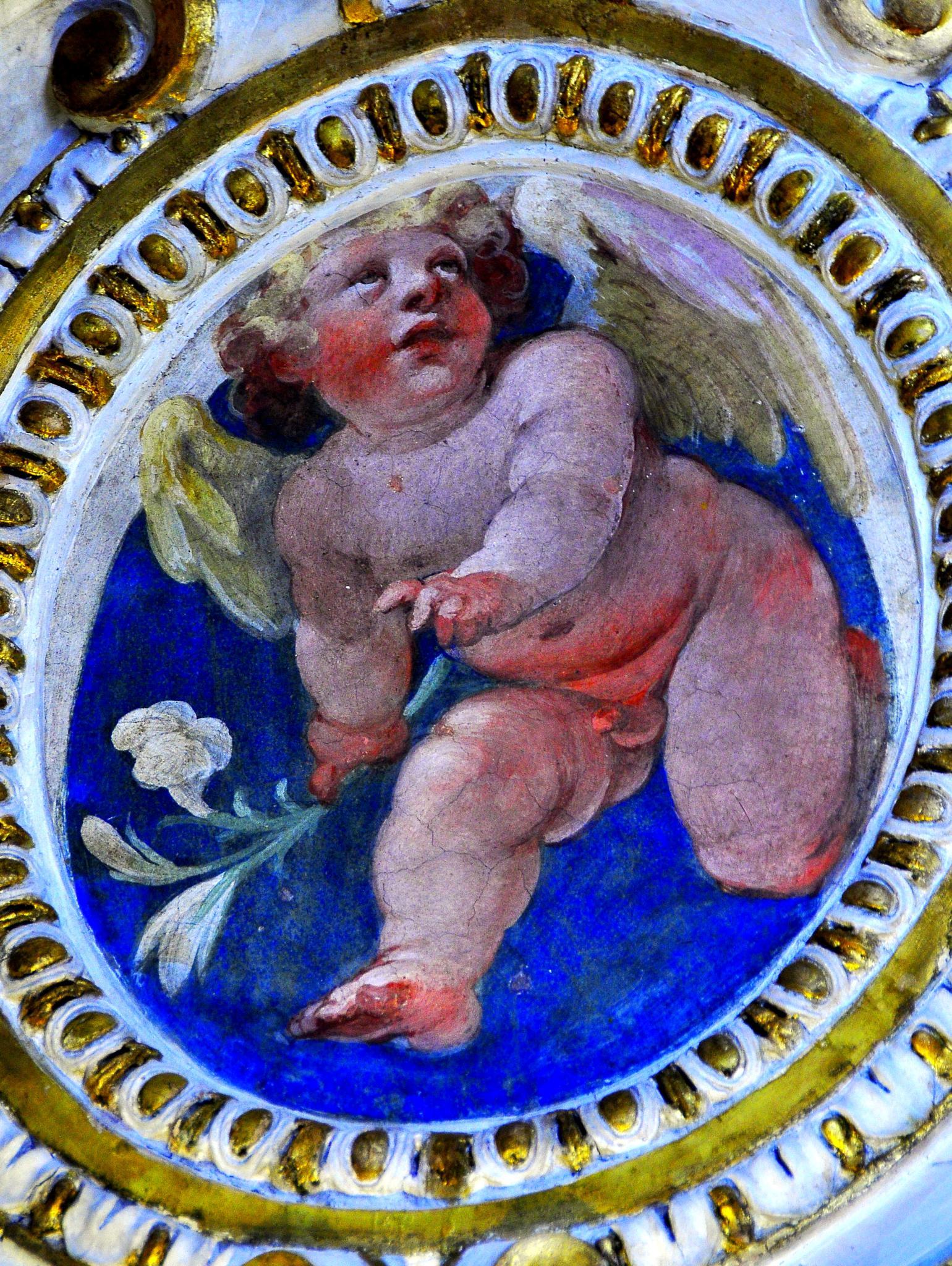 catedral de salerno italia by angelgarcia