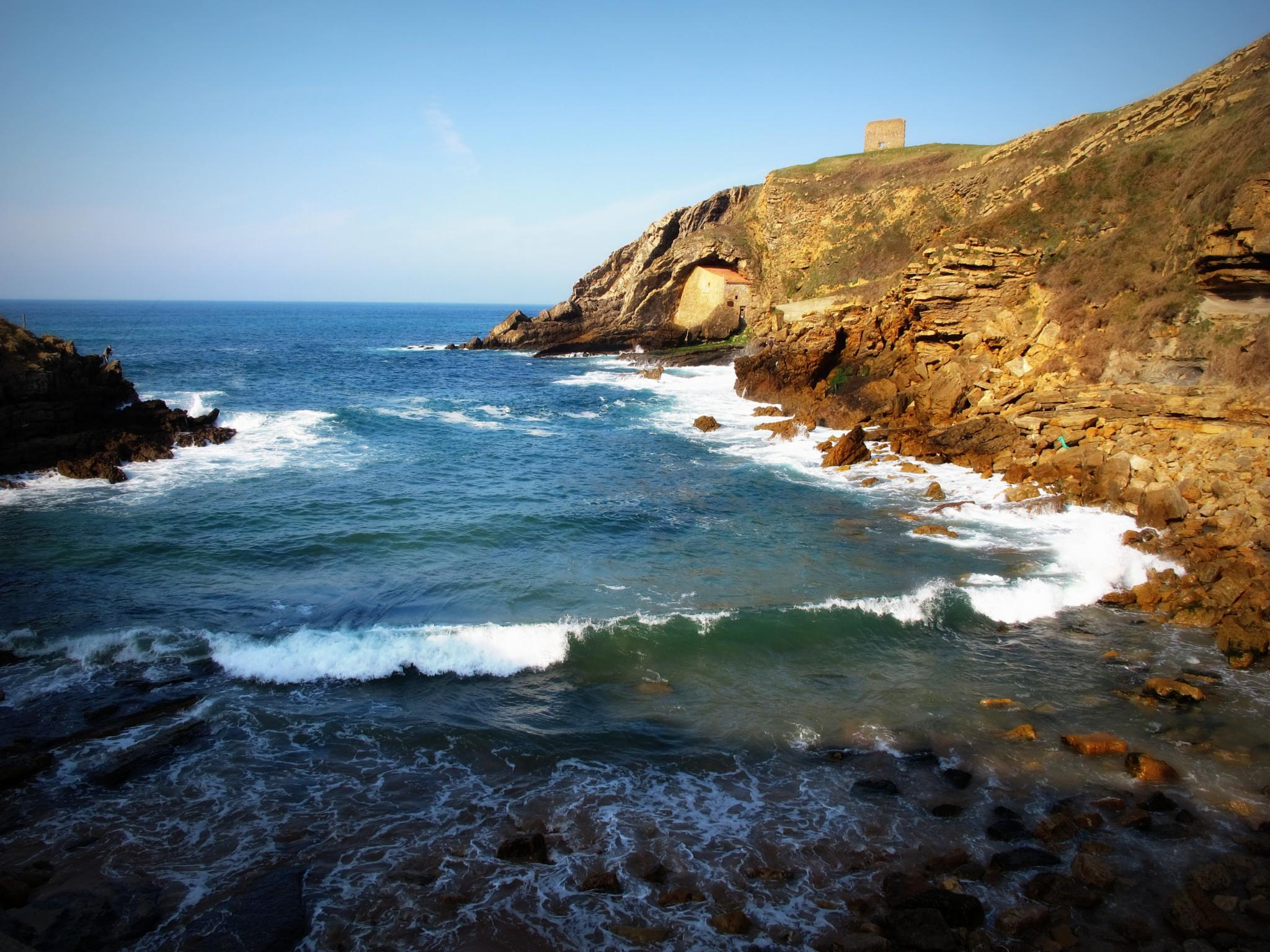 cantabria by angelgarcia