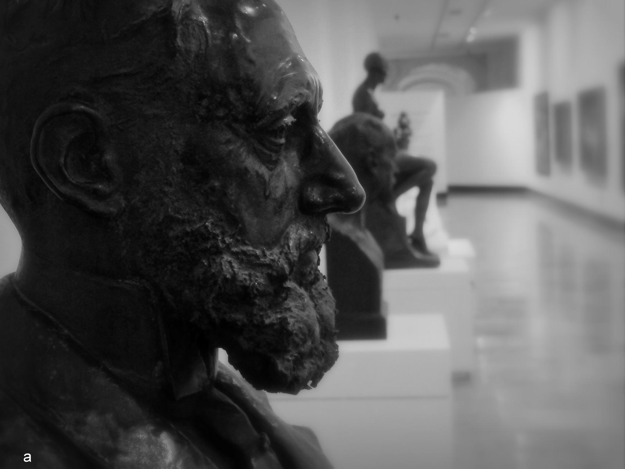 museo de  zaragoza by angelgarcia