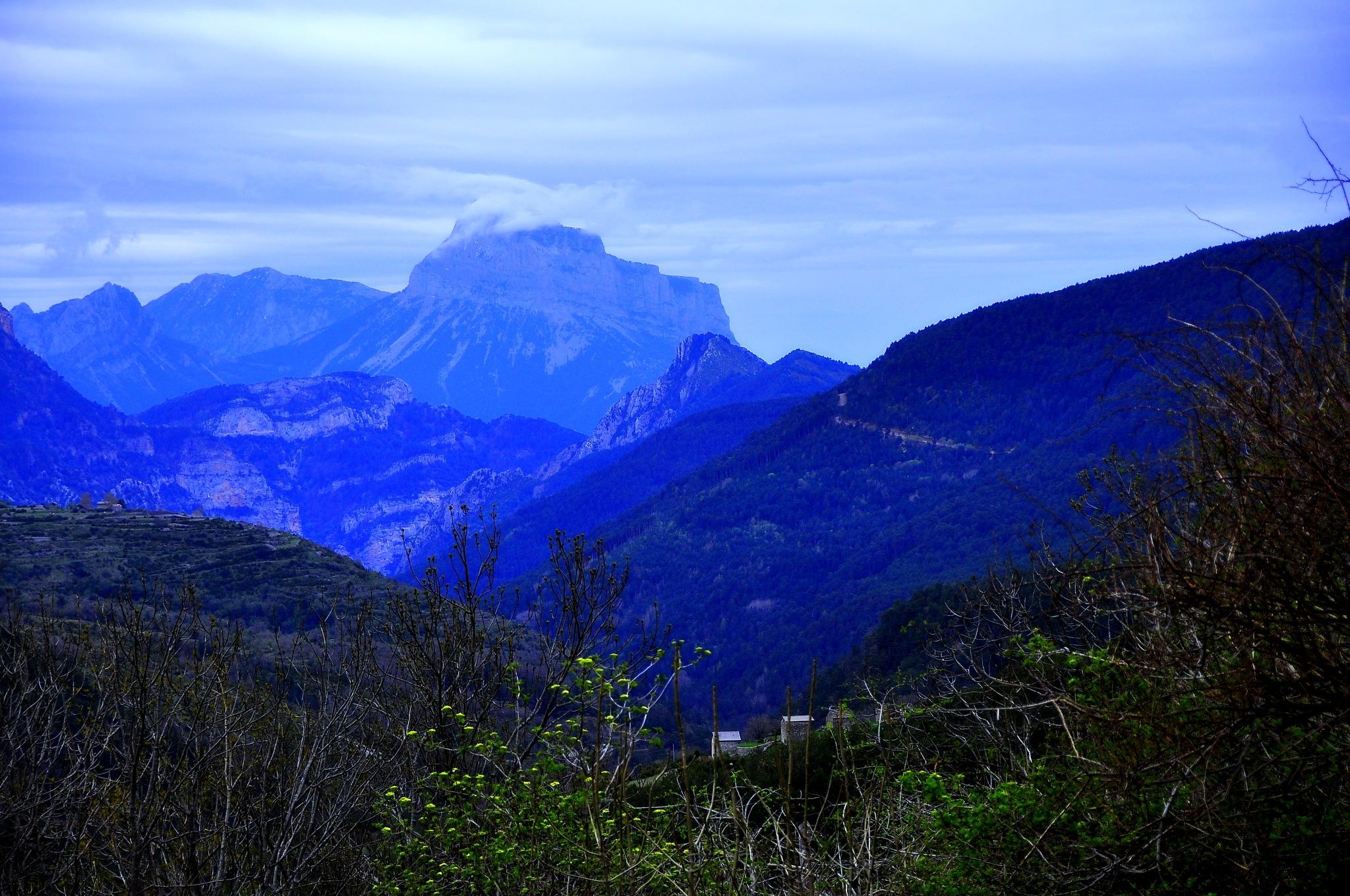pirineo aragones by angelgarcia