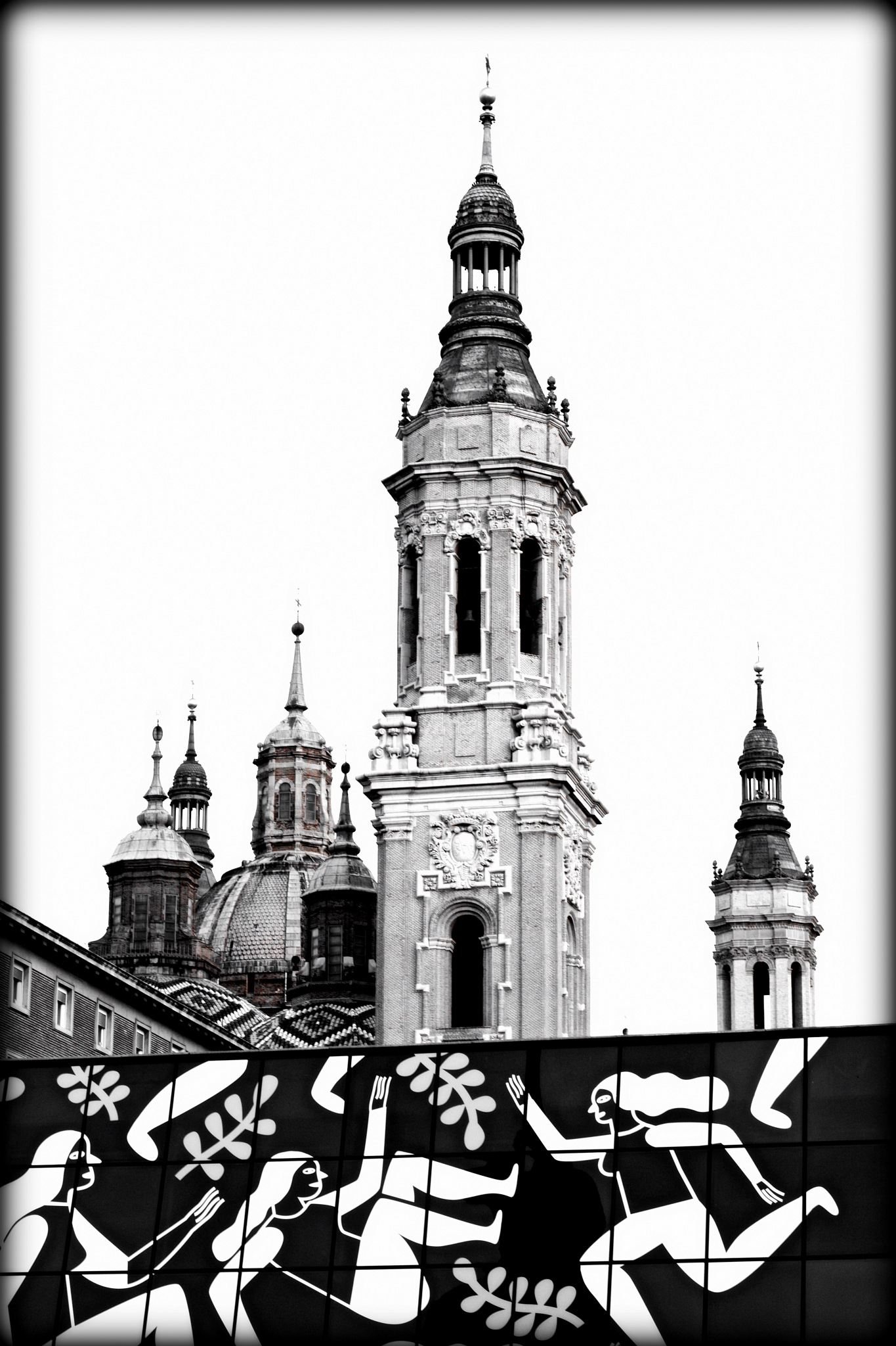 zaragoza by angelgarcia