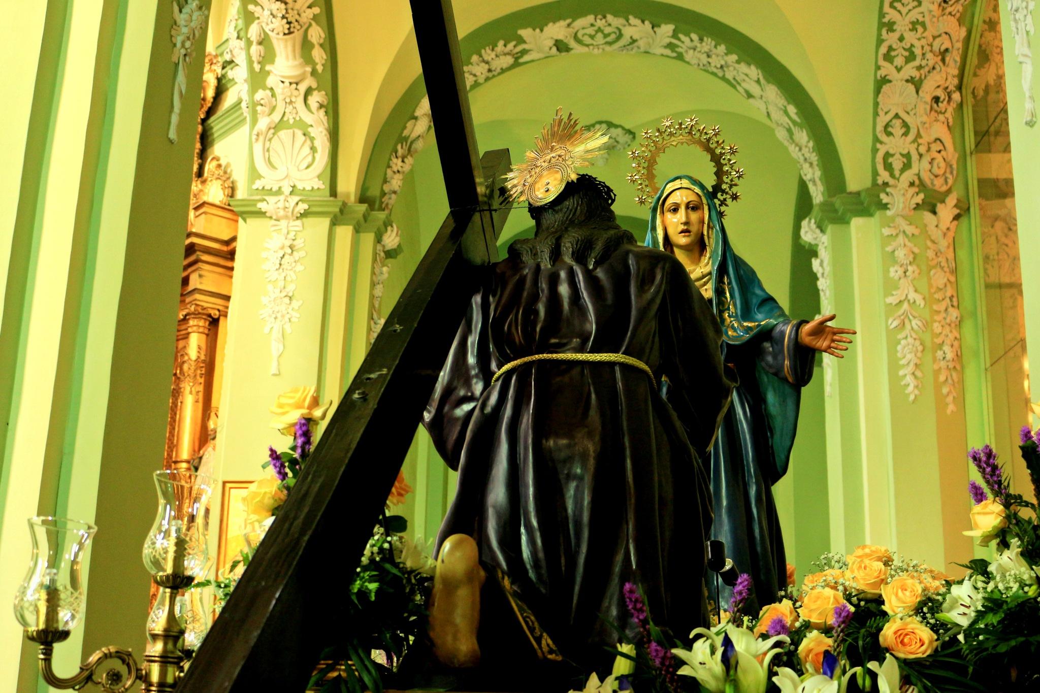 semana santa en calanda teruel by angelgarcia