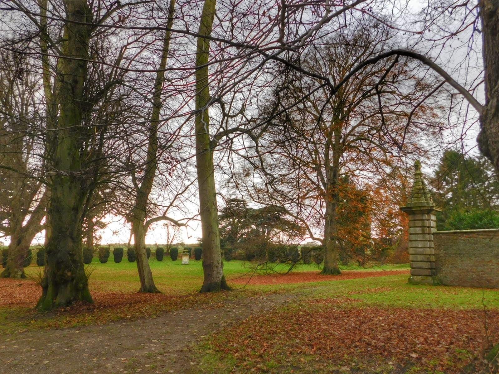 Castle Howard, UK by Sheila Button