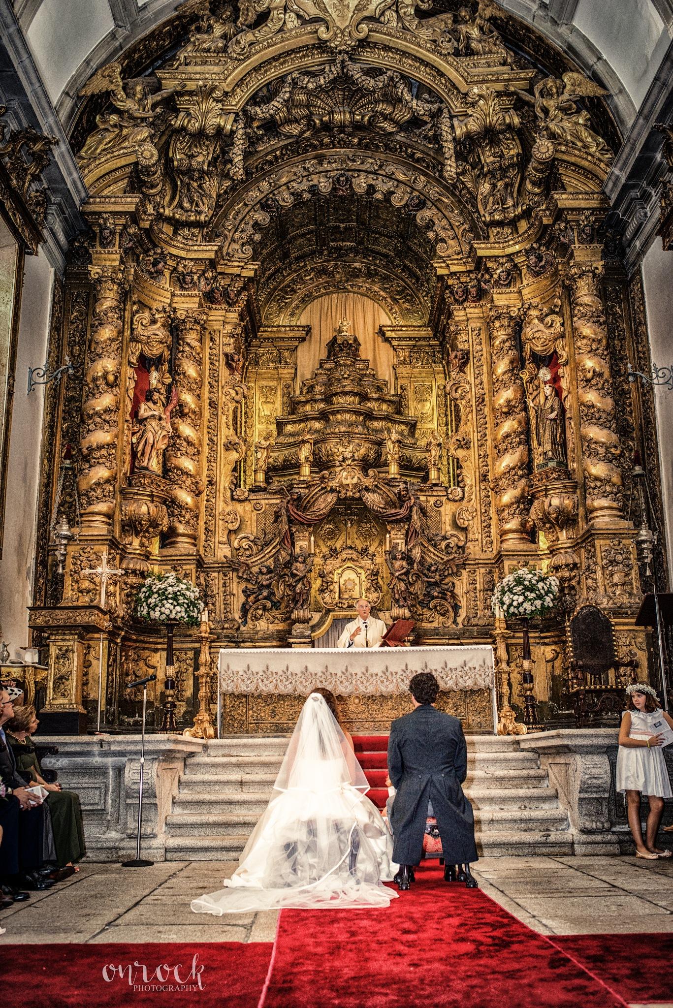Wedding by OnRock Photography