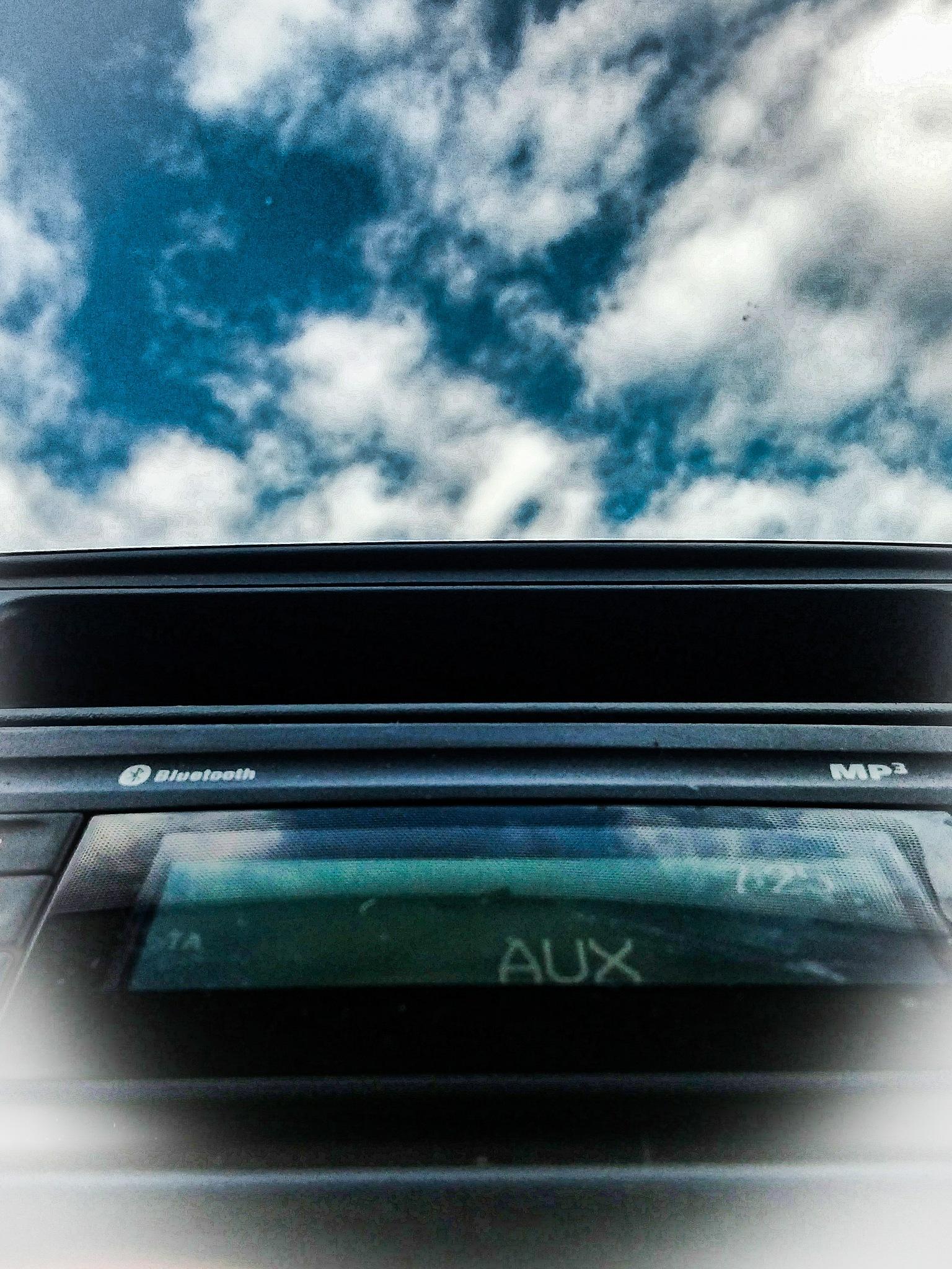 airwaves by Ian Alastair Trenor Photography