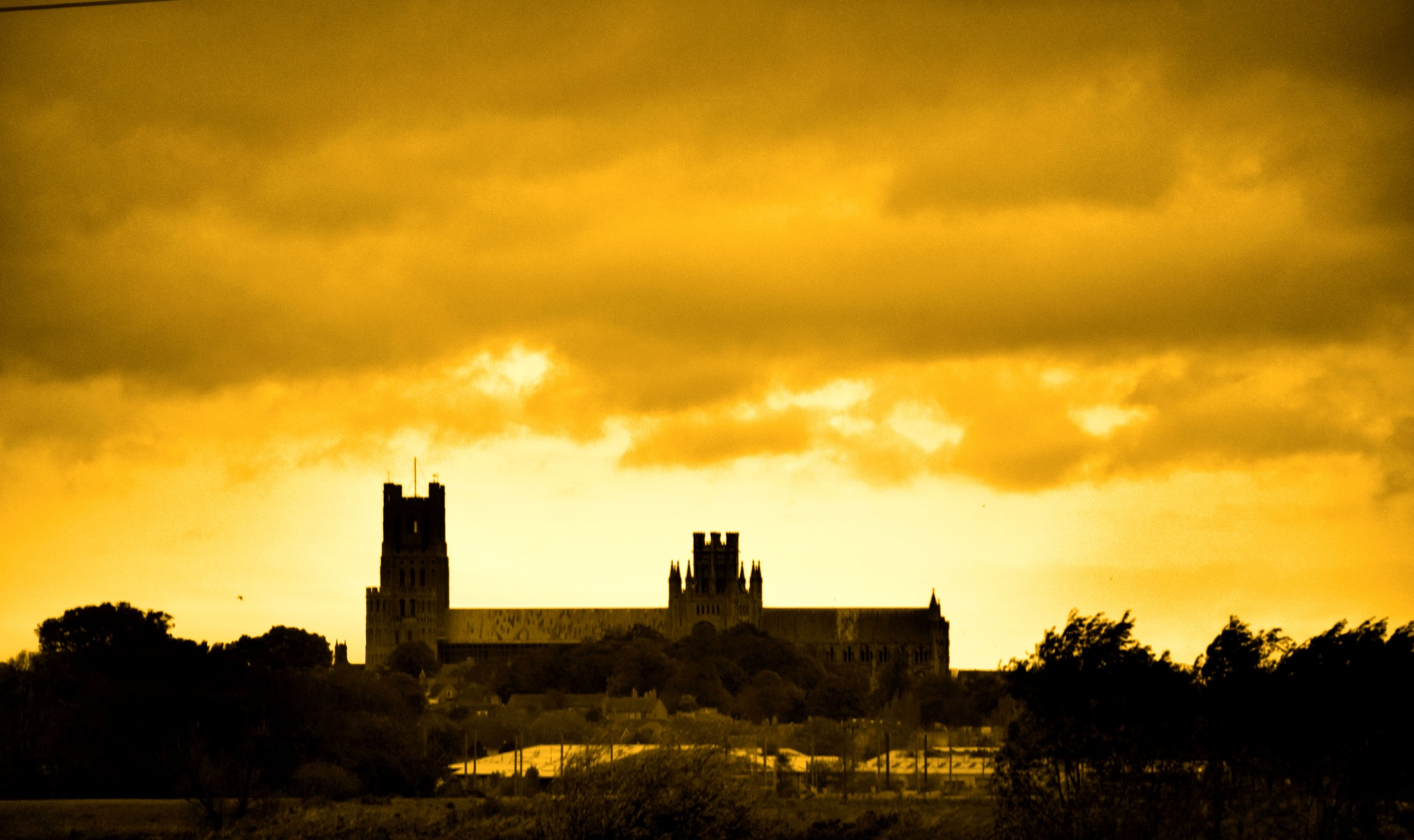 Ely cAthEdrAl by Ian Alastair Trenor Photography