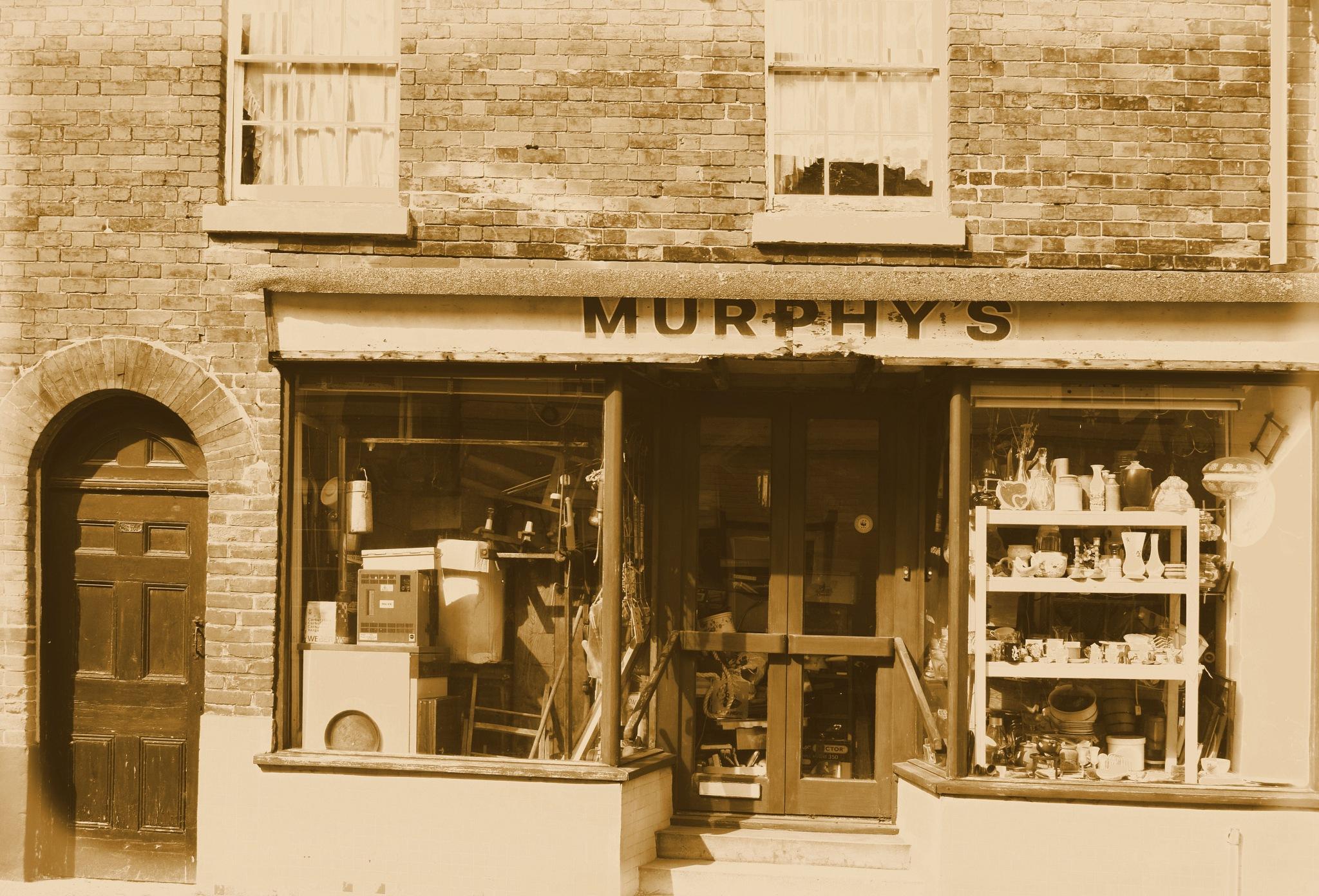 mUrPHy`s by Ian Alastair Trenor Photography