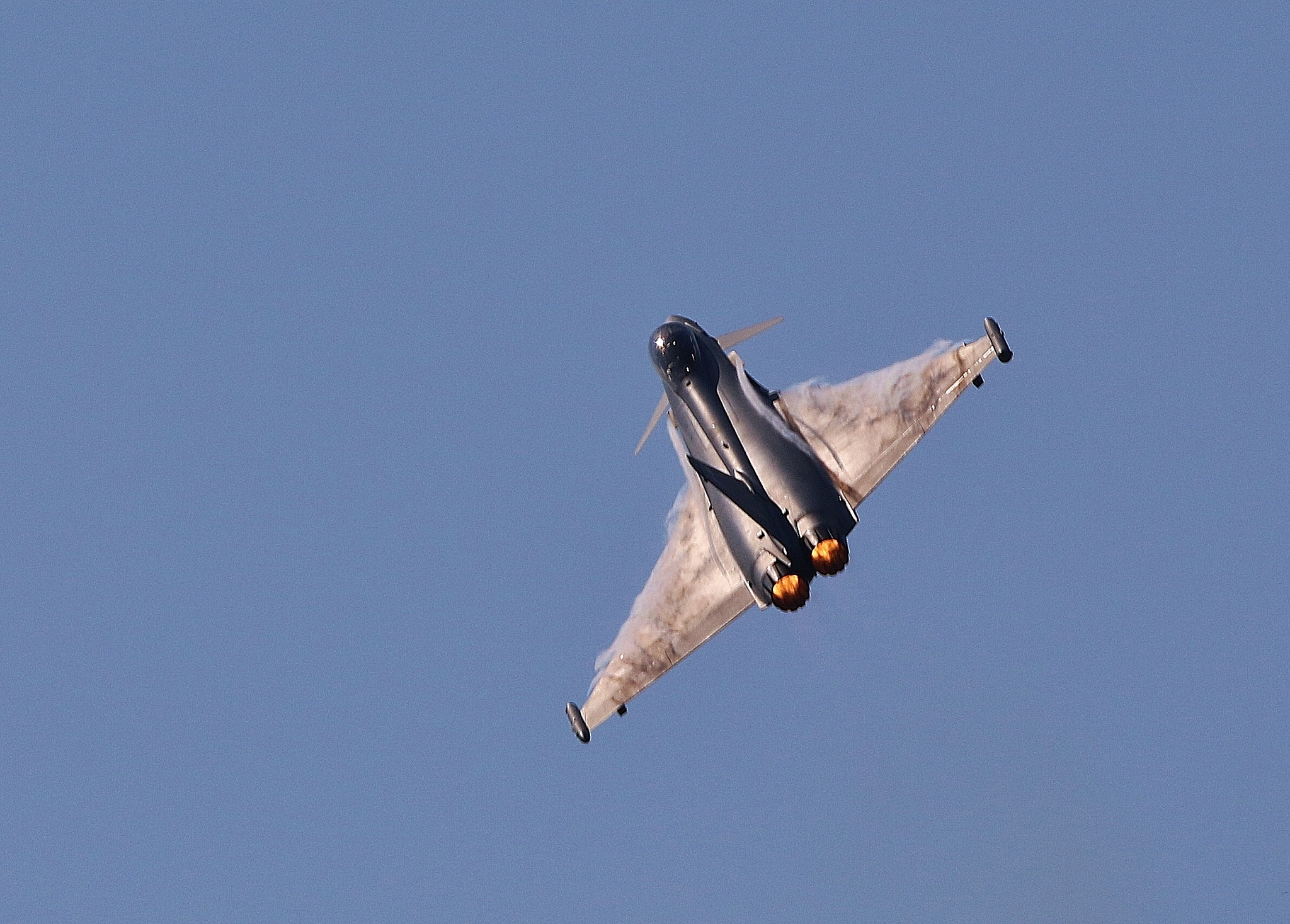 Euro Fighter by nodpics
