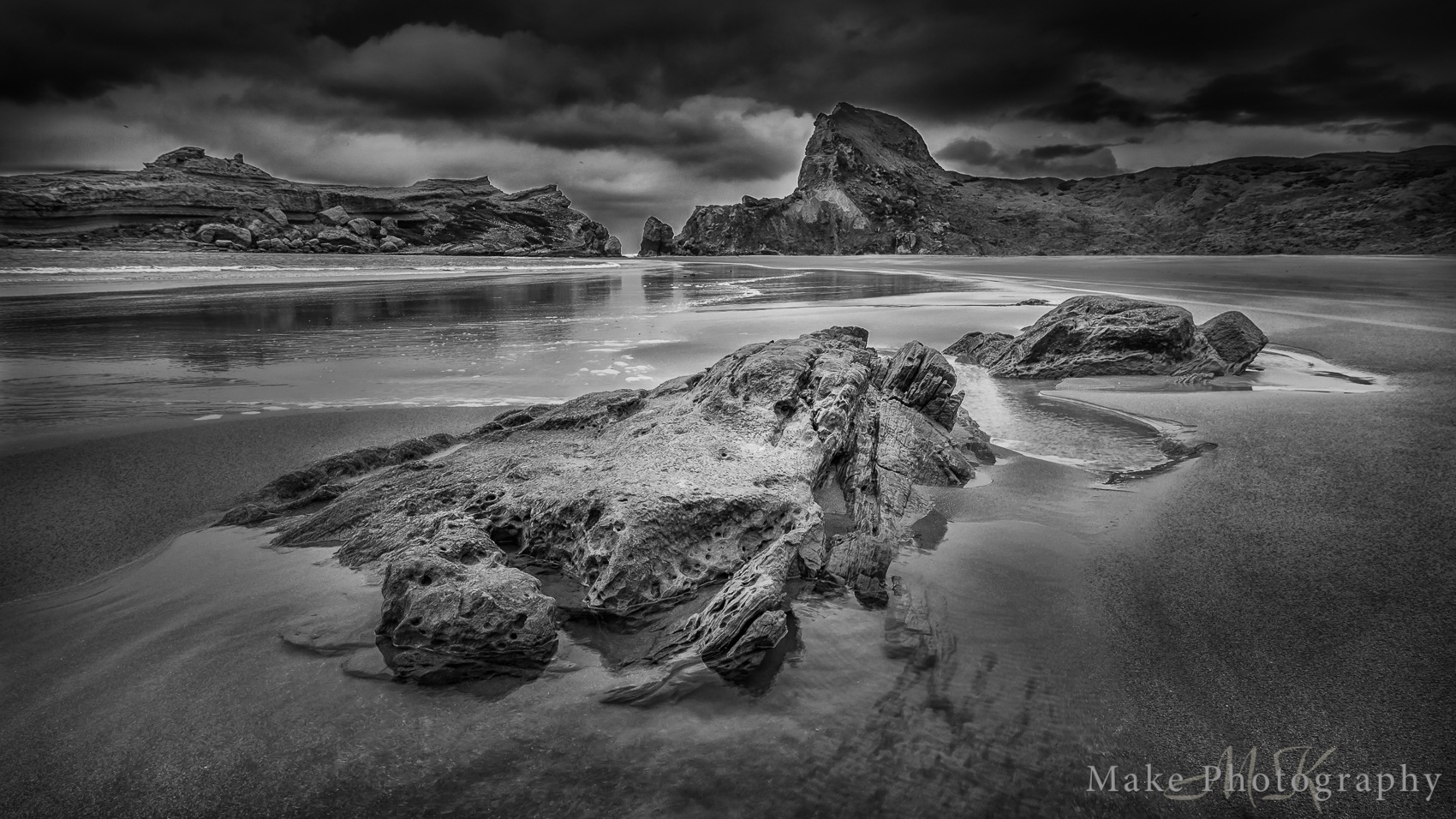 Deliverence Cove 2 by MikeGannaway