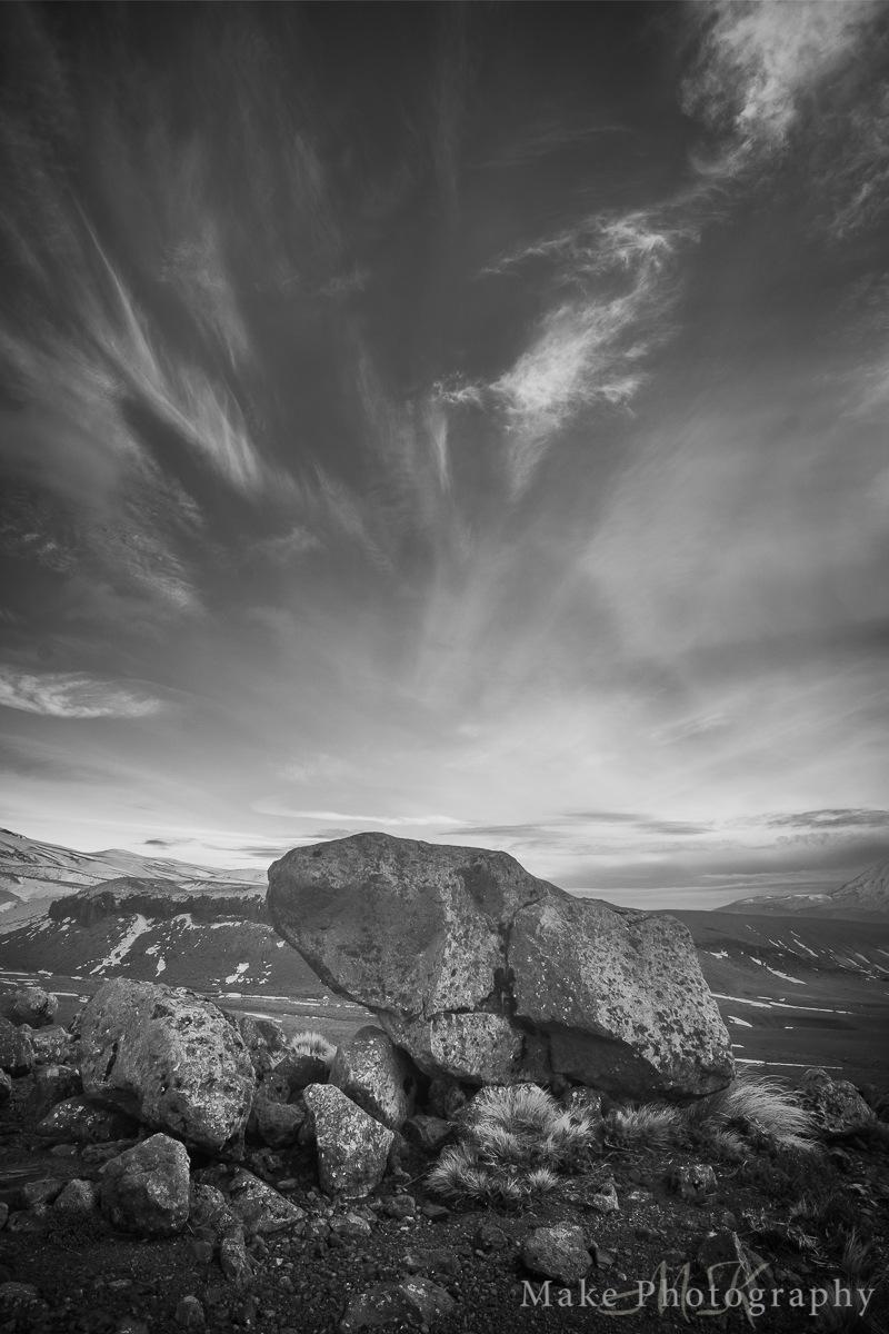 Boulders by MikeGannaway