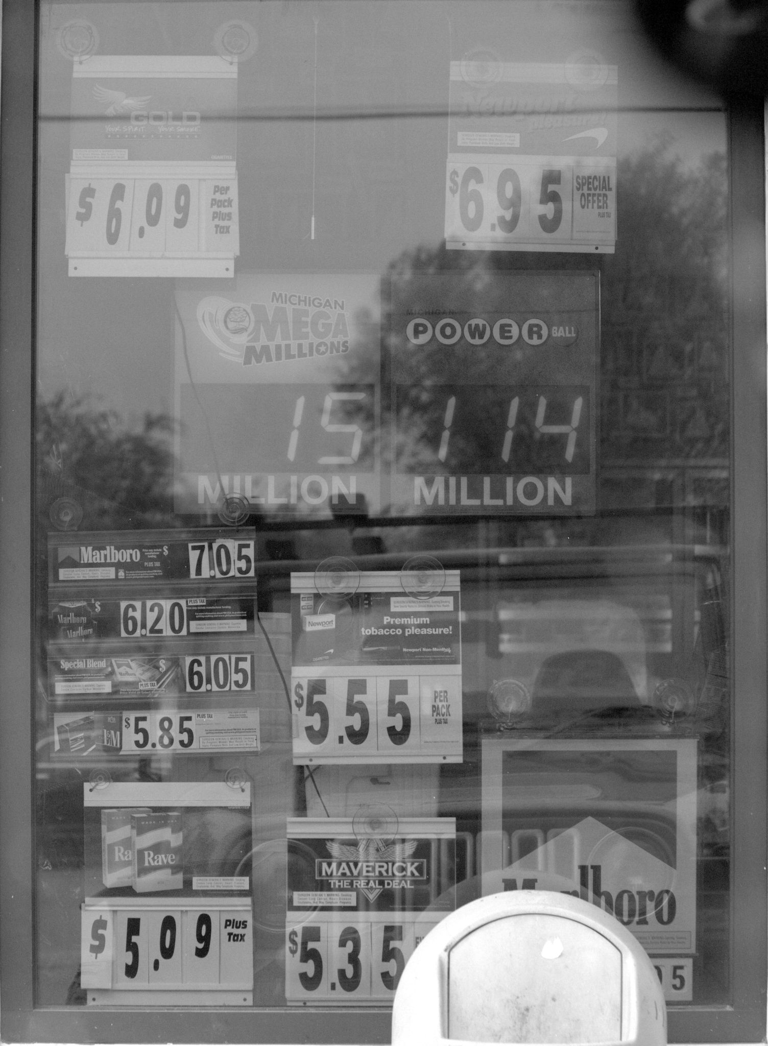 signs of the times by Joe LaFata  Photography  Great north Photos