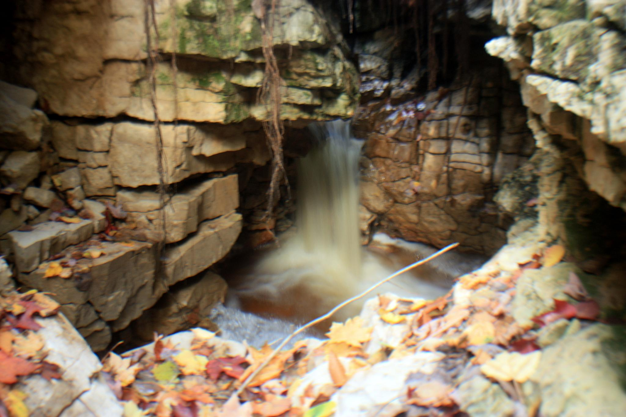 waterfall#12 by Joe LaFata  Photography  Great north Photos