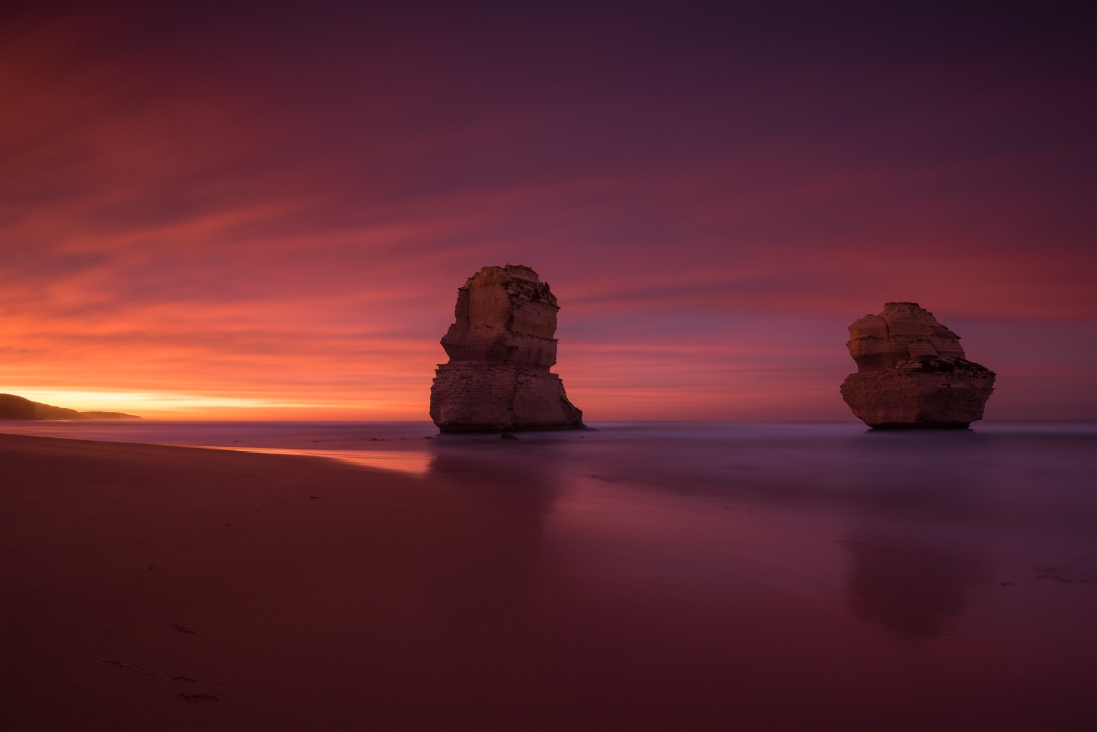 300 Seconds Of Light by CSchulstad