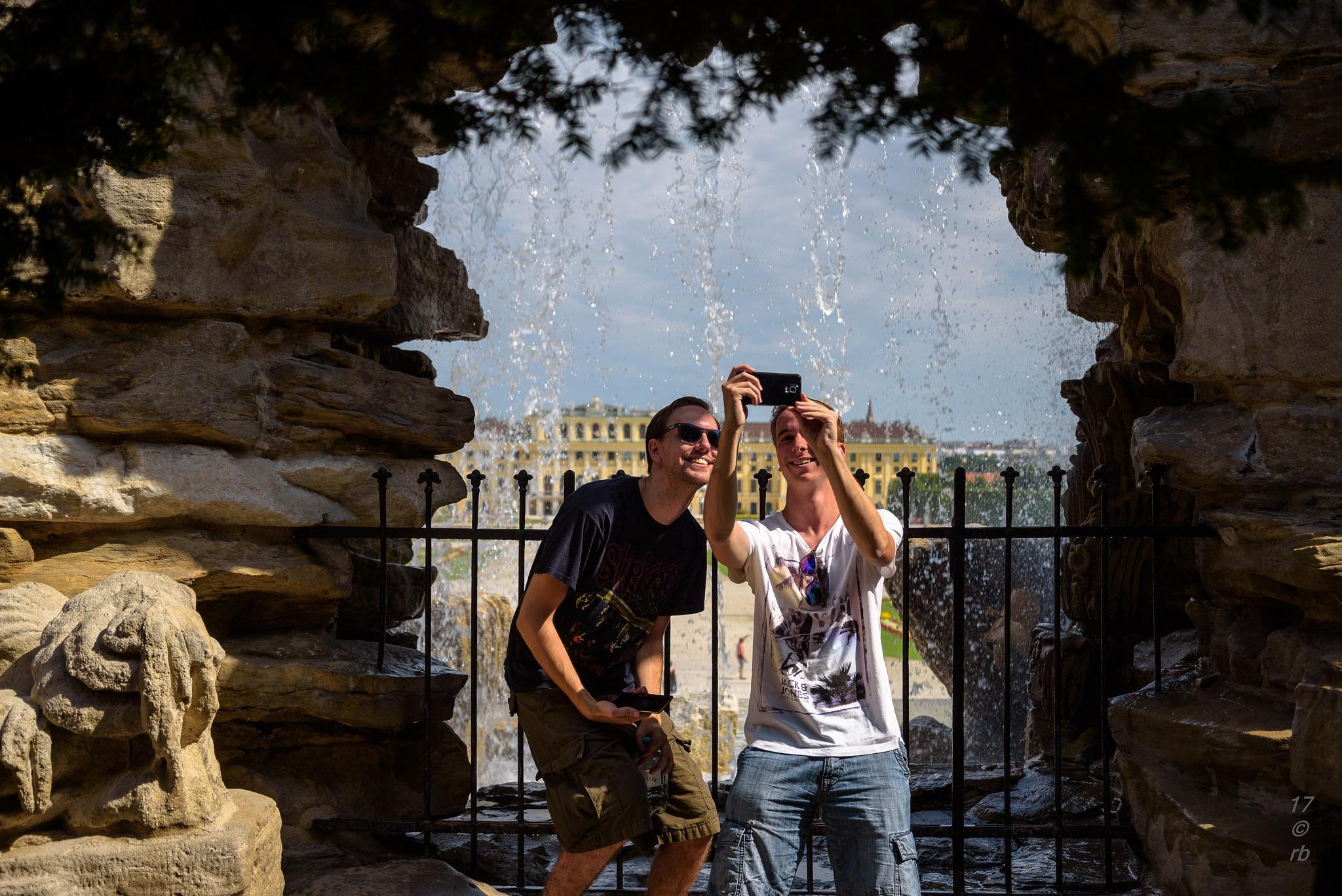 Selfiiiiiiiiiie Fotopoint by > Robert Braun <