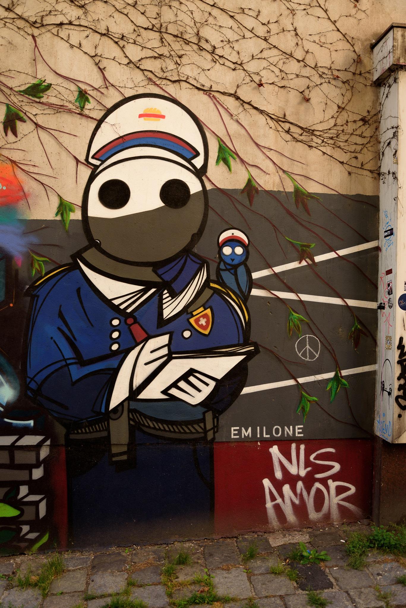 Wall Art by > Robert Braun <