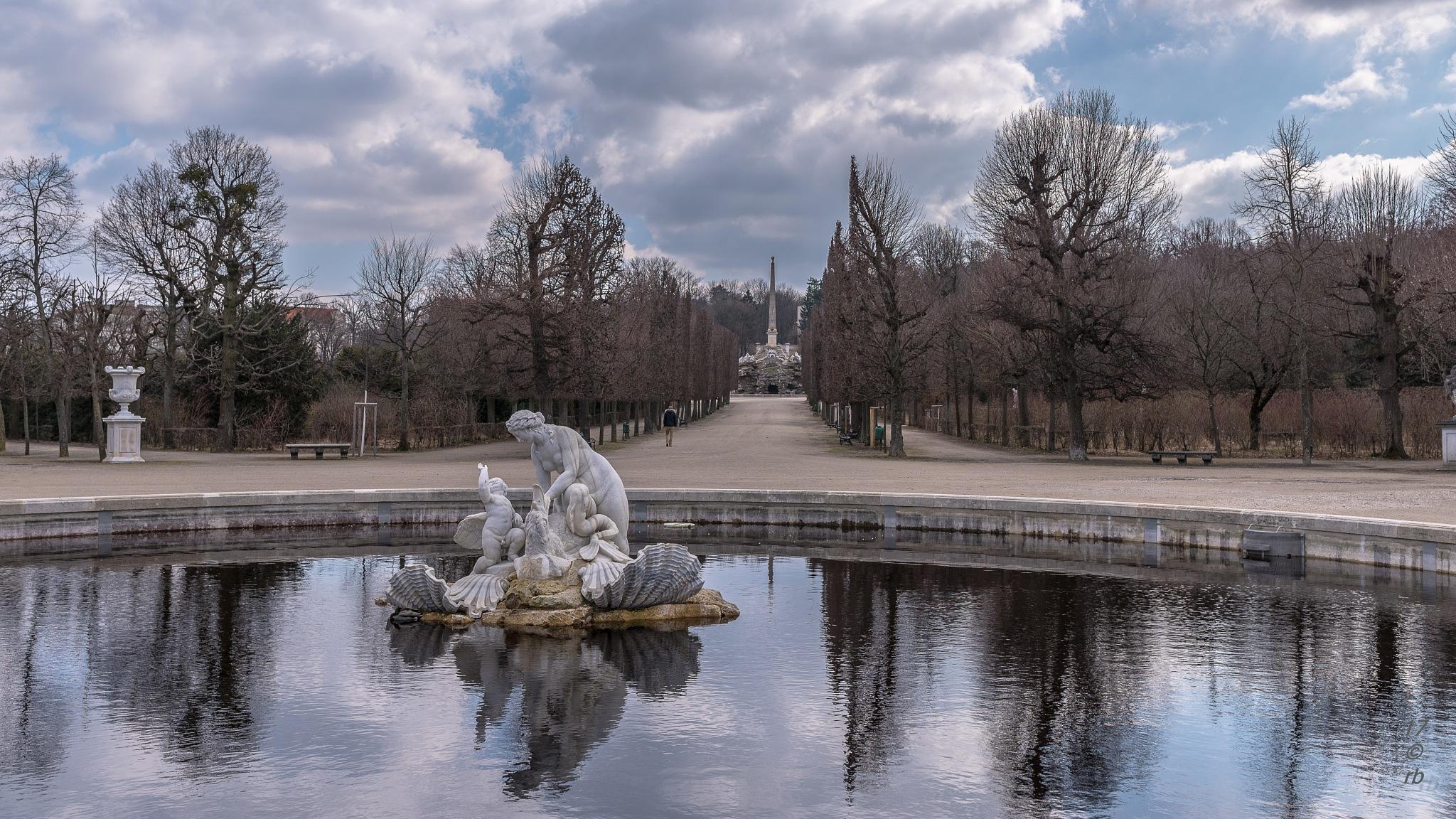 Park Panorama by > Robert Braun <