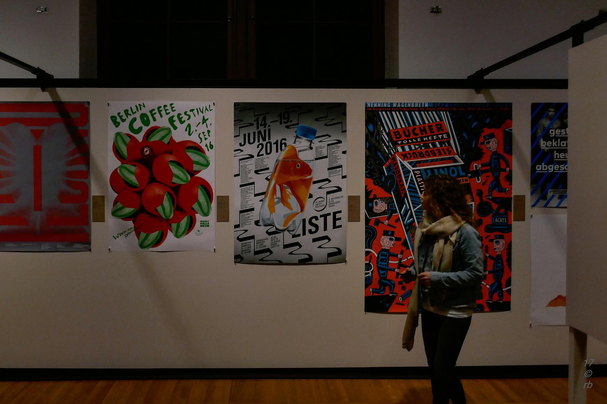 Bilder einer Ausstellung by > Robert Braun <