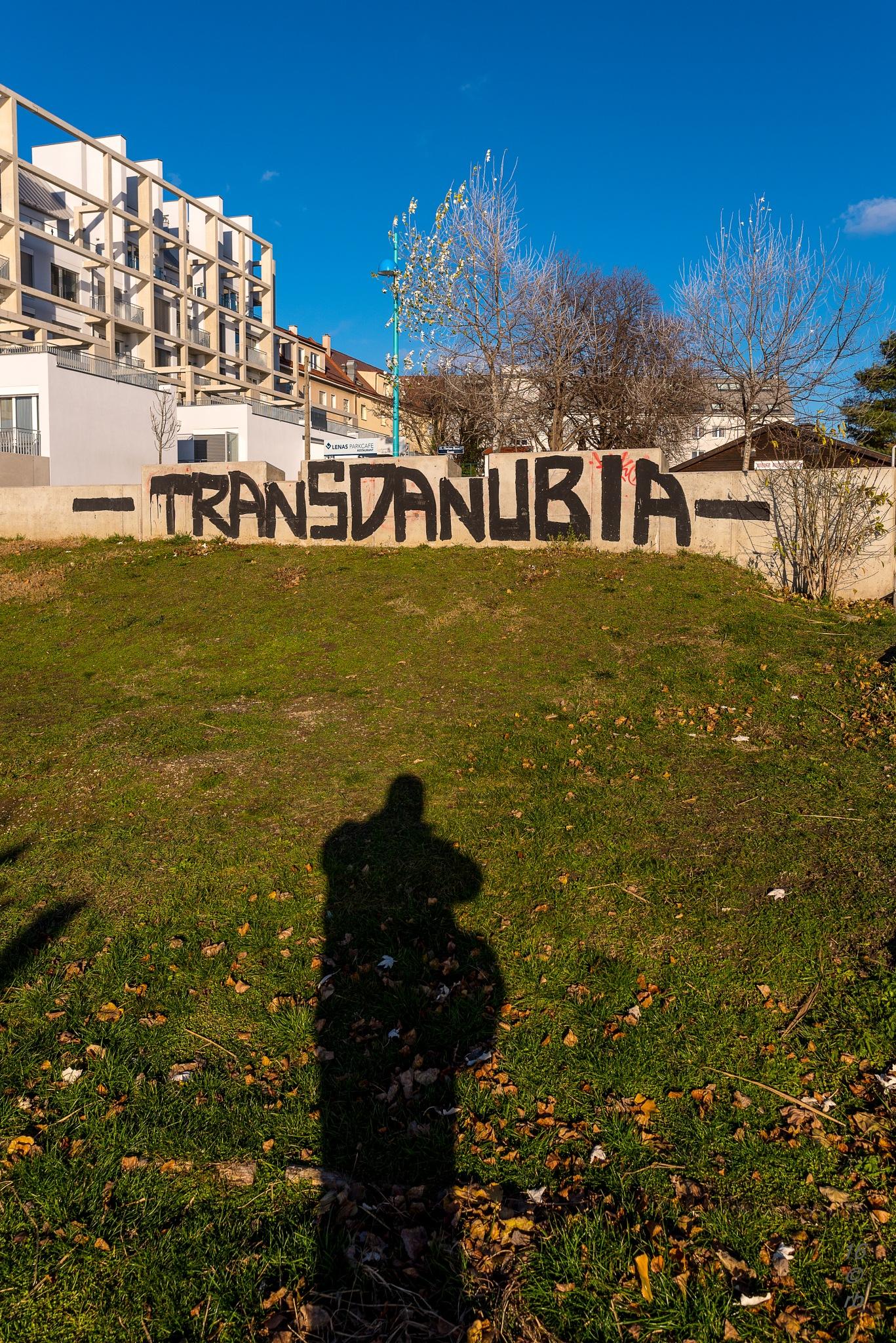 Transdanubia by > Robert Braun <