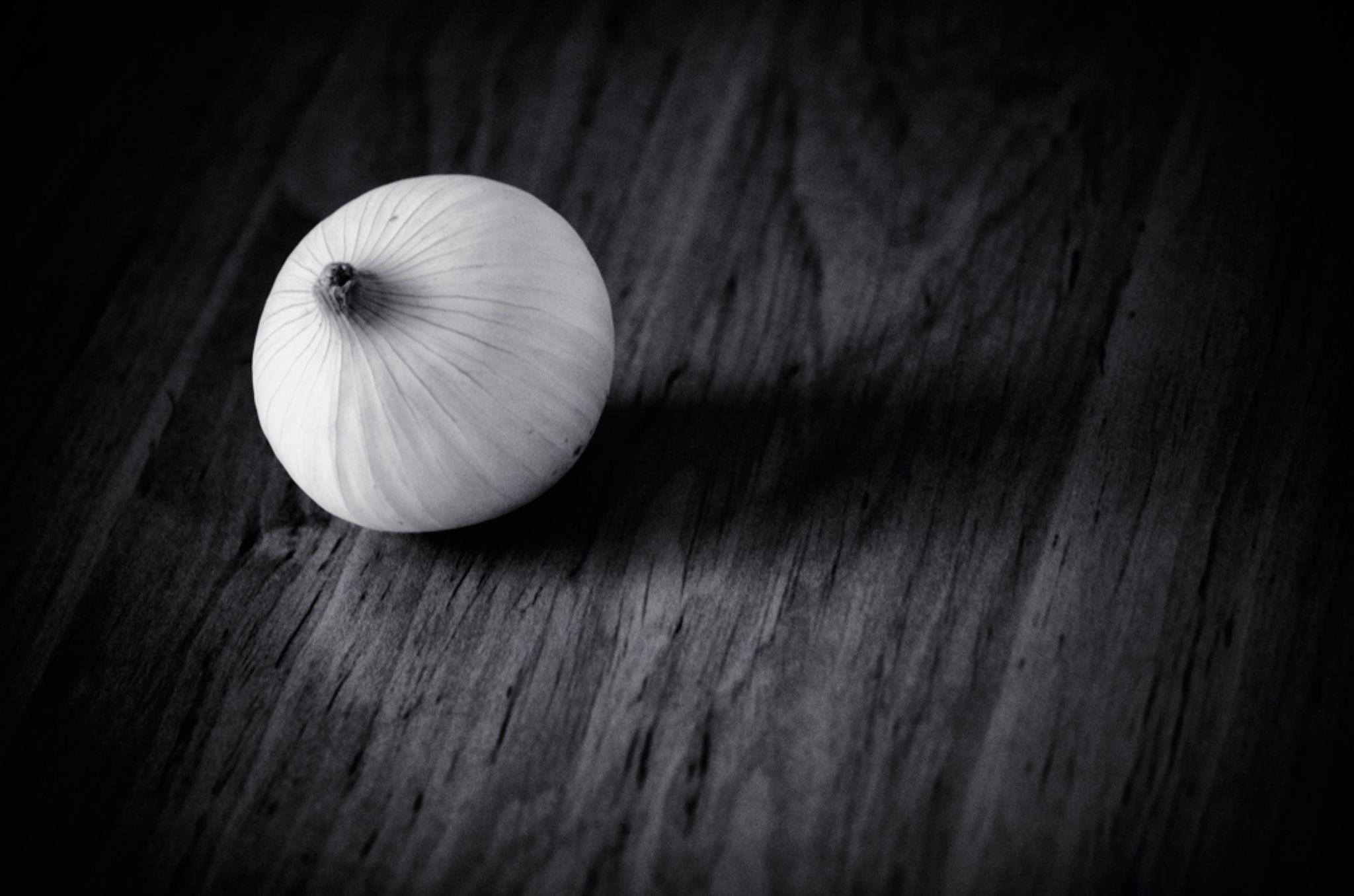 Black And White by mahdi chegeni