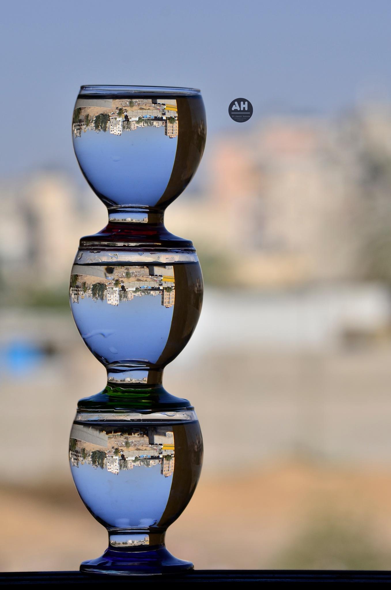 Untitled by Abood Samir Harara