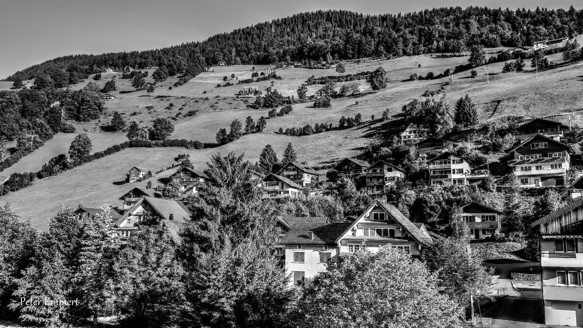 Schweizer Bergwelt Part one by Peter Emmert