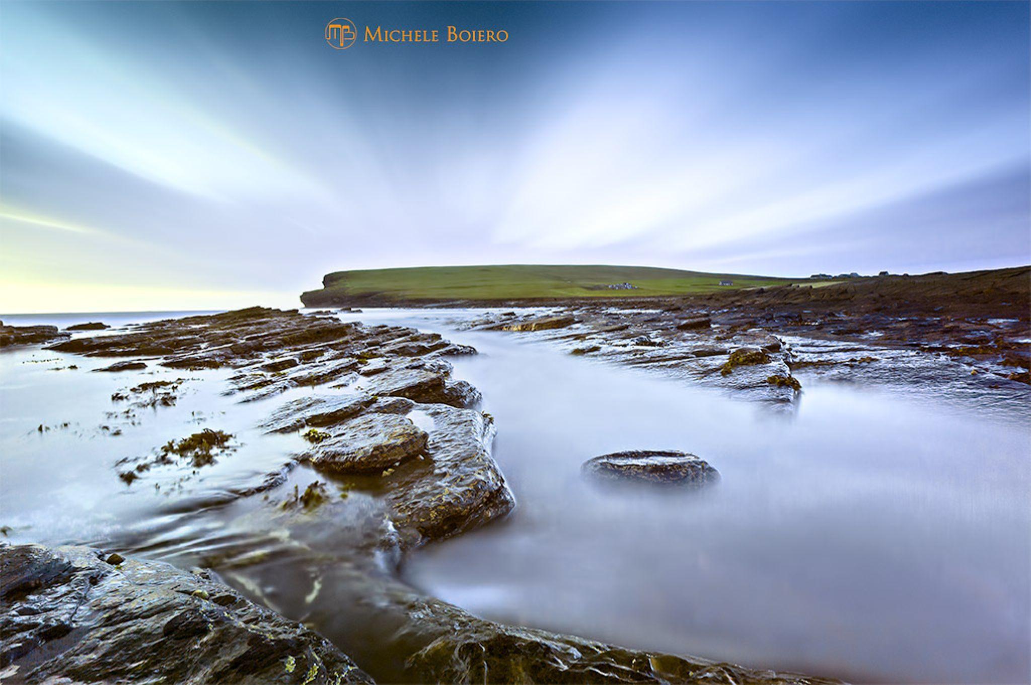 Orkney - Scotland by Michele Boiero