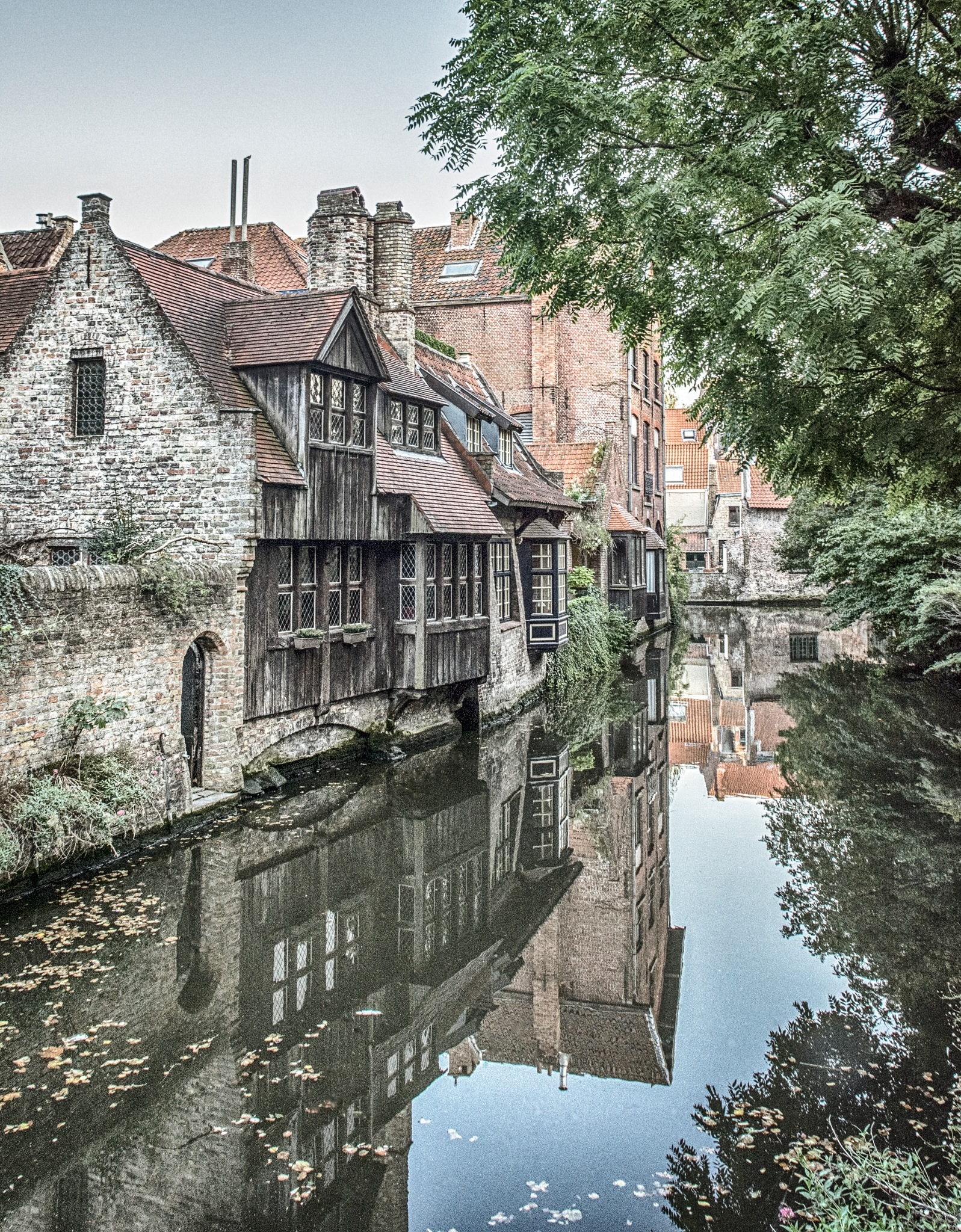 Brugge by Haveetje