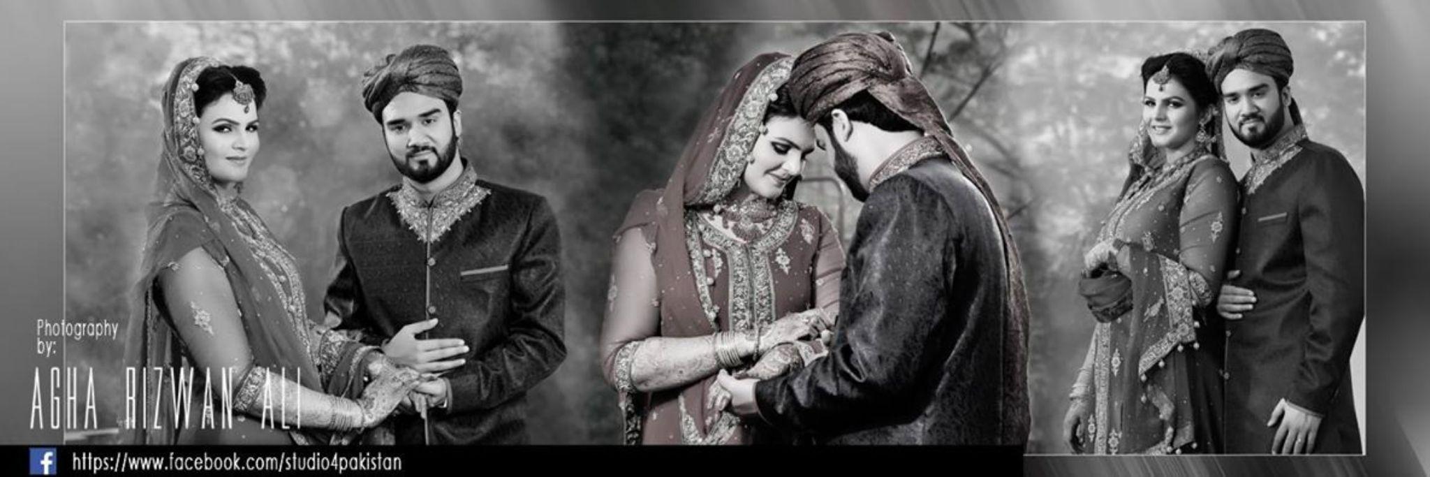 Wedding Album by ARAli