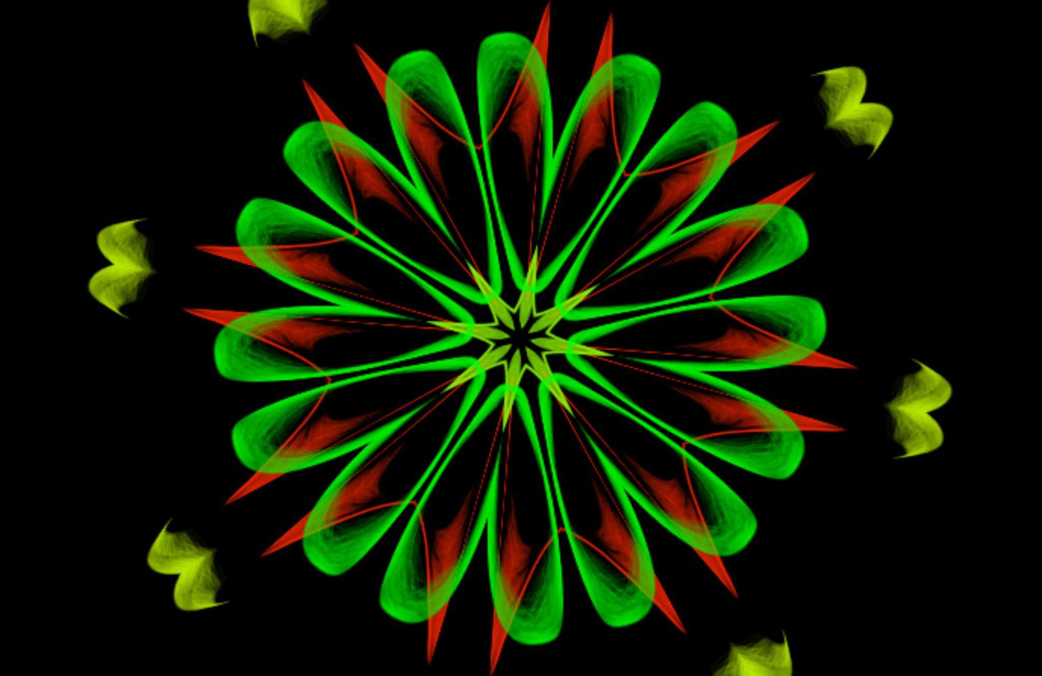 Kaleidoscope by Bill Cronk