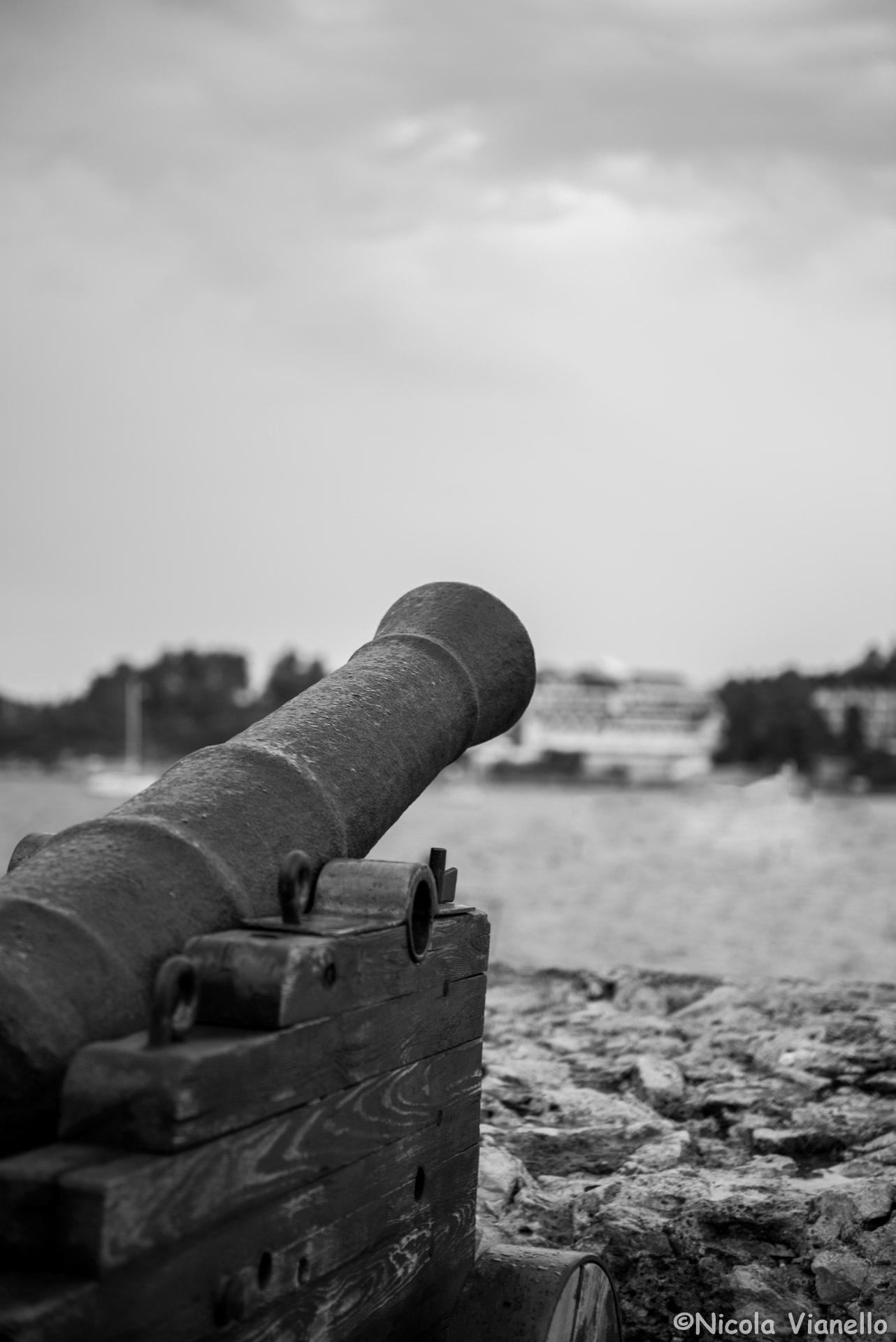 Ready to fire! by Nicola Vianello