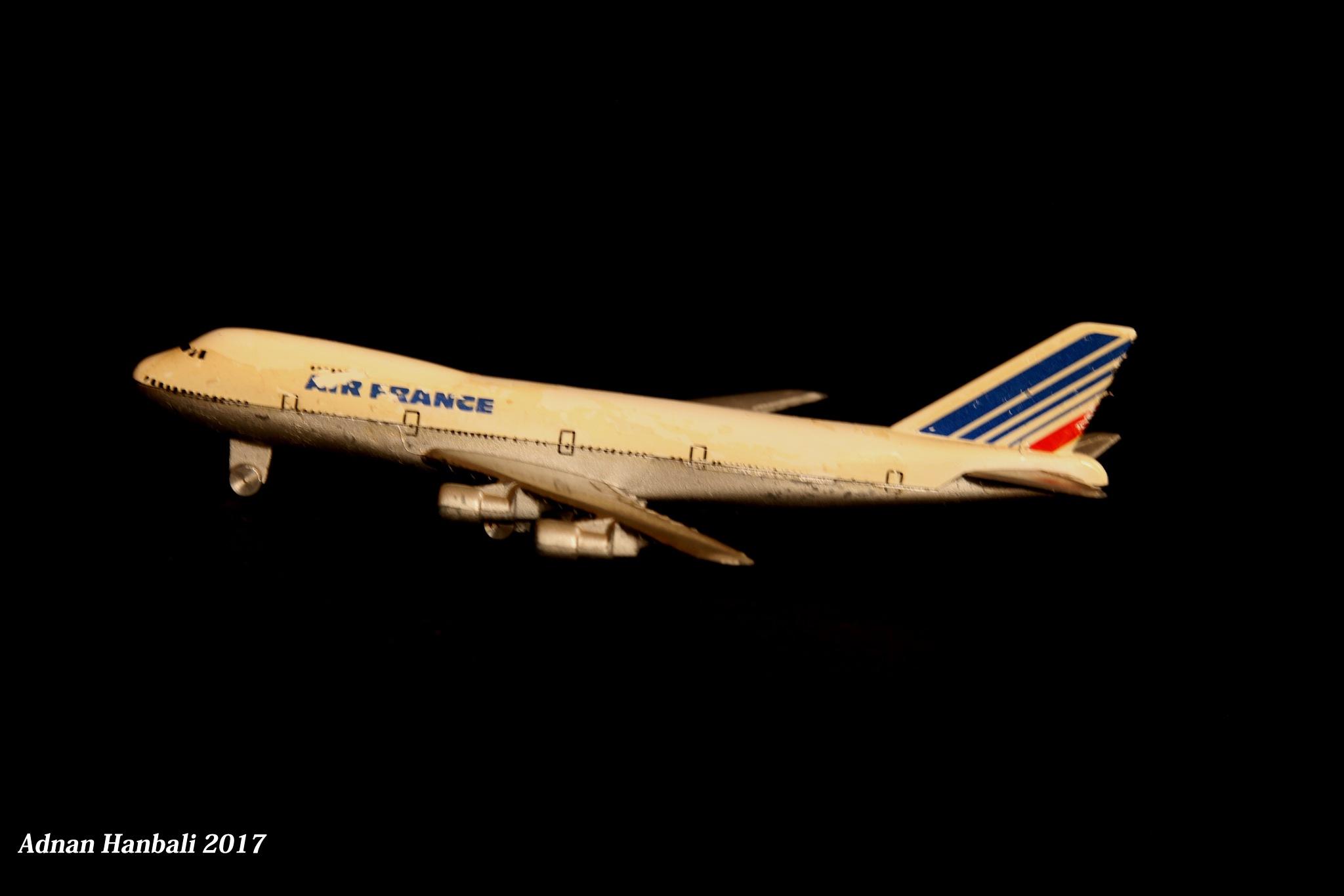 AIRPLANE  by ADNANHANBALI