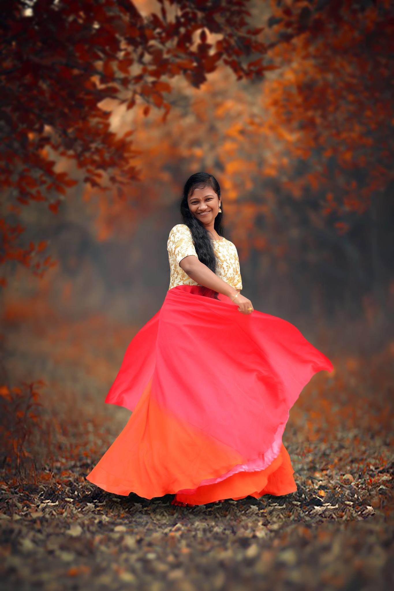 Untitled by Chinna Priyan