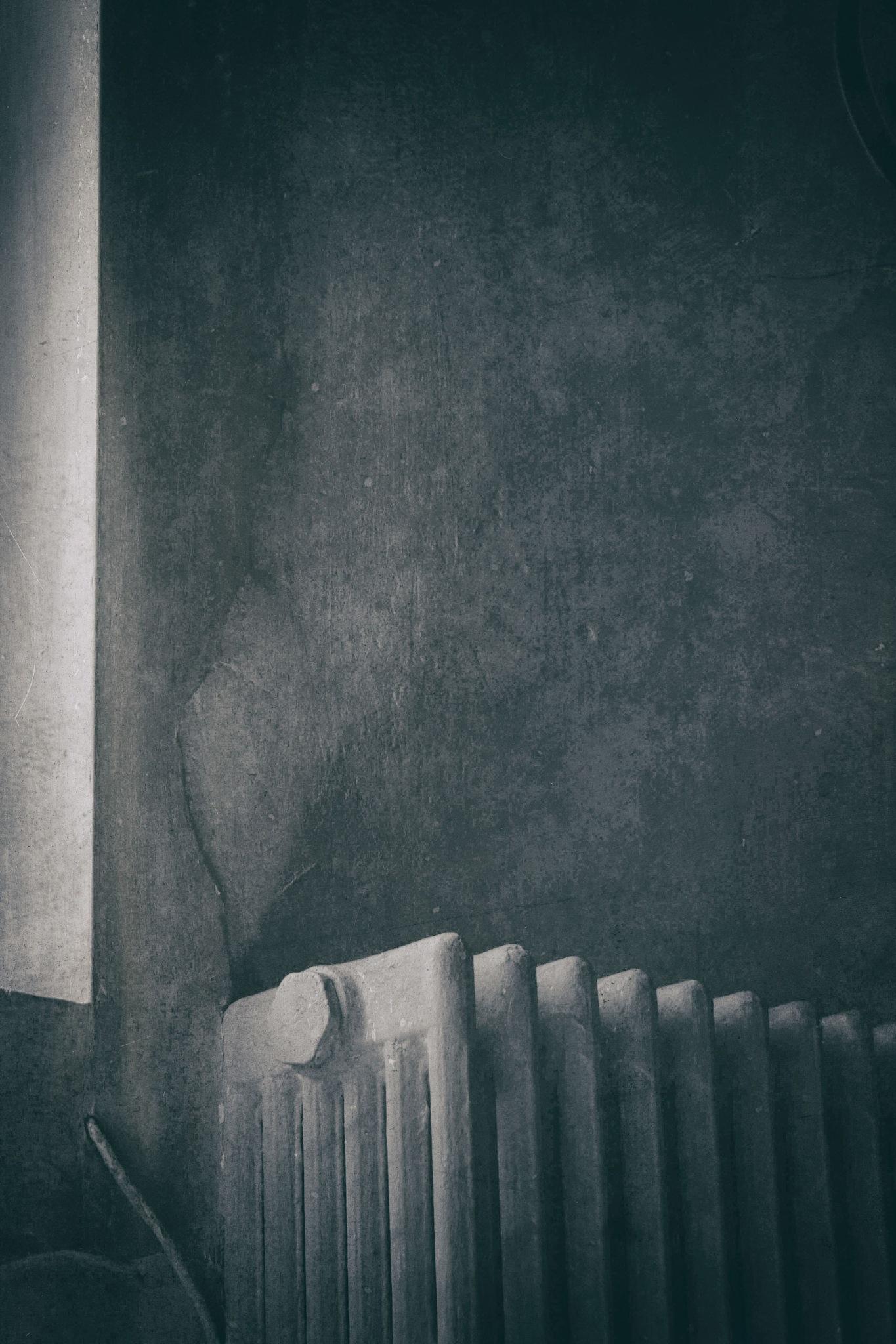 emptiness by elatakov