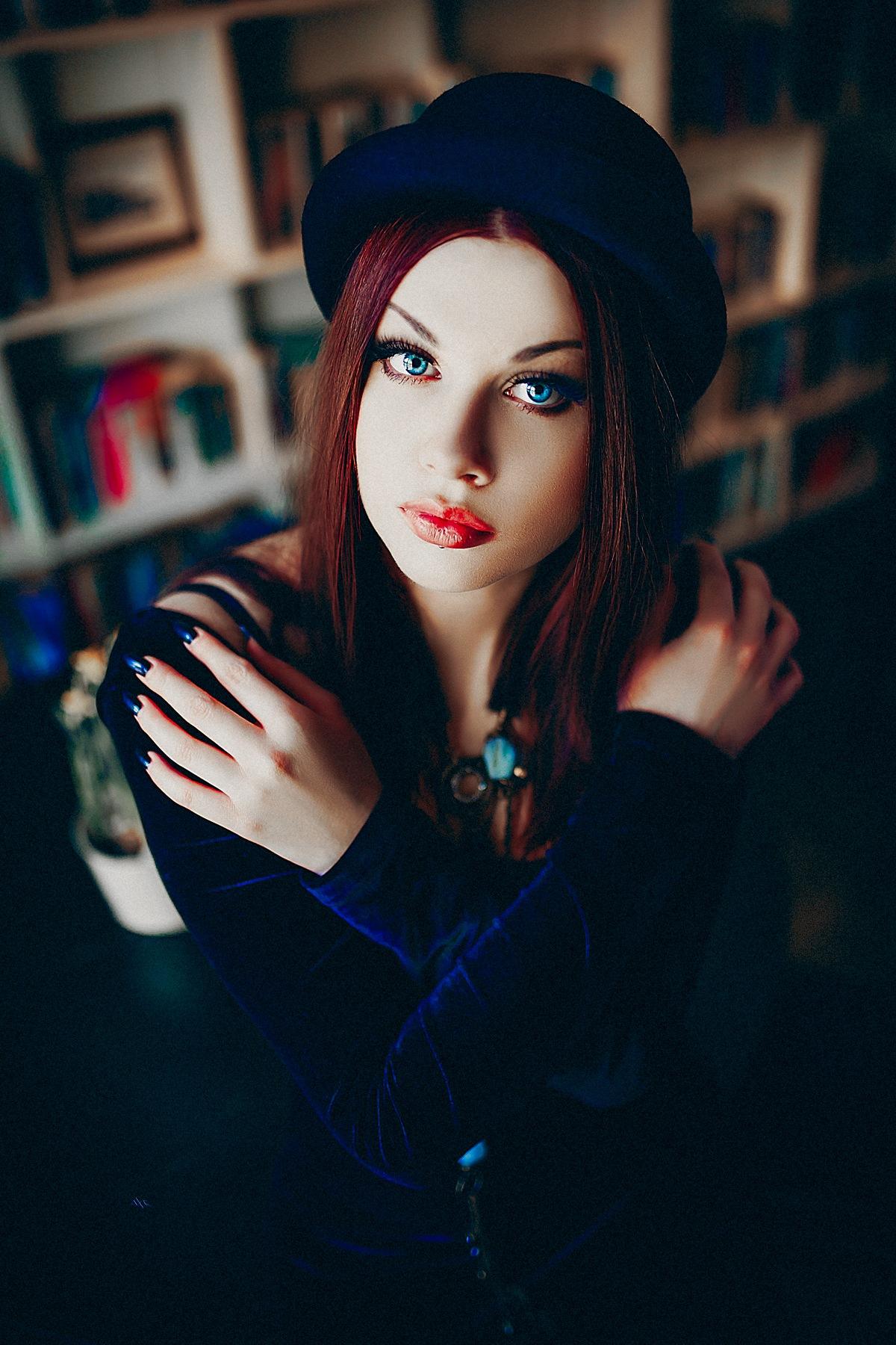Gerda by Ruslan  Bolgov (Axe Photography)