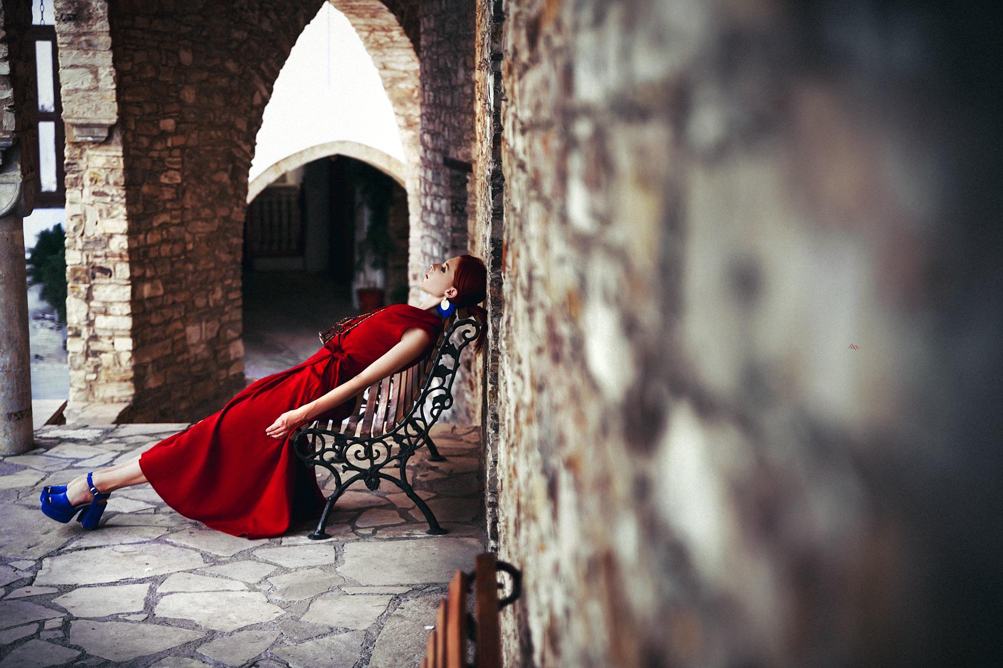 Lefkara fashion  by Ruslan  Bolgov (Axe Photography)