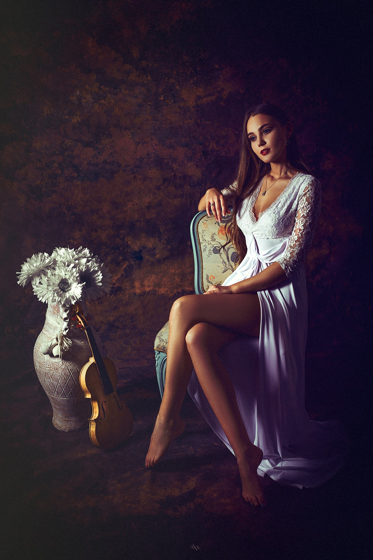 The Music of Beauty  by Ruslan  Bolgov (Axe Photography)