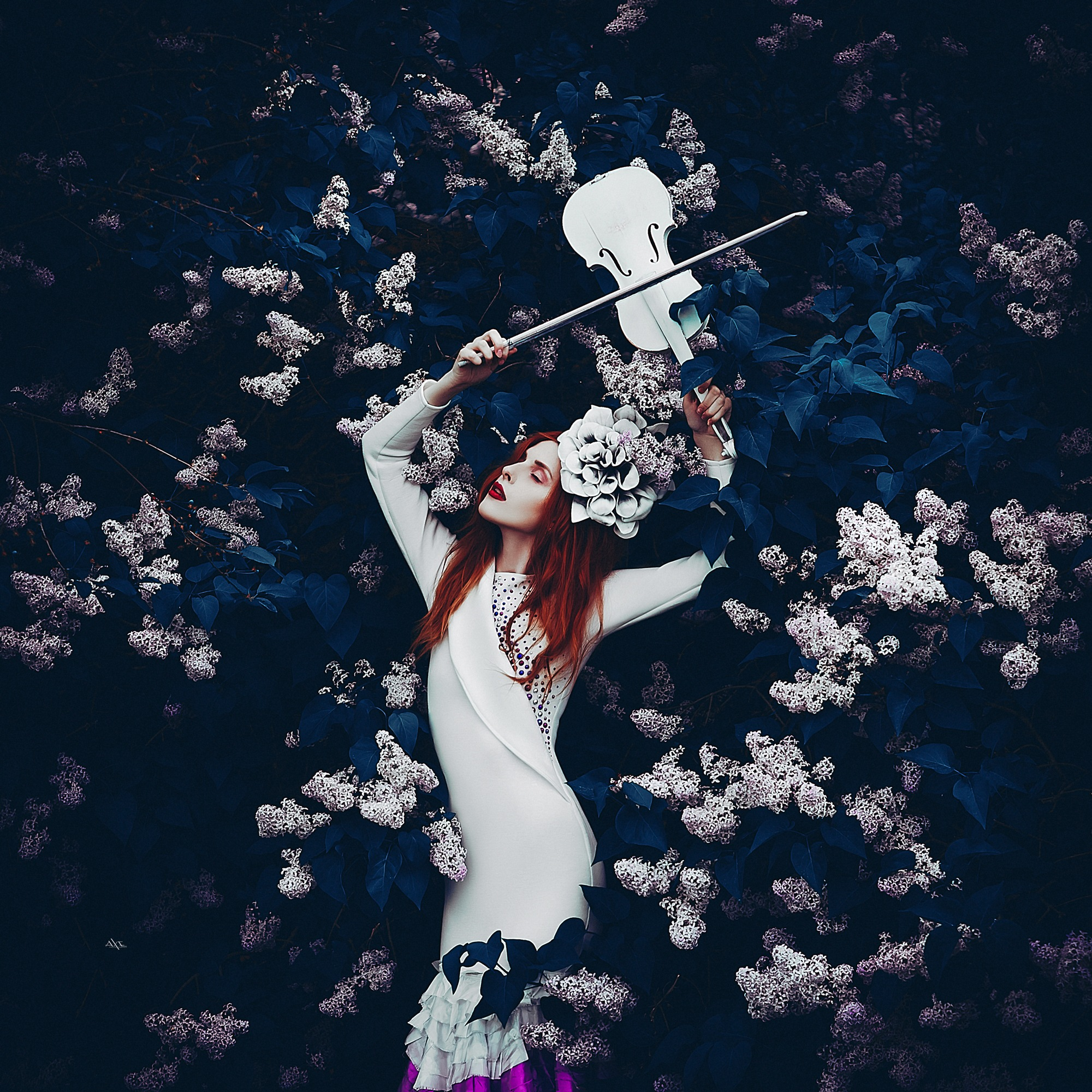 Musique de beauté   by Ruslan  Bolgov (Axe Photography)