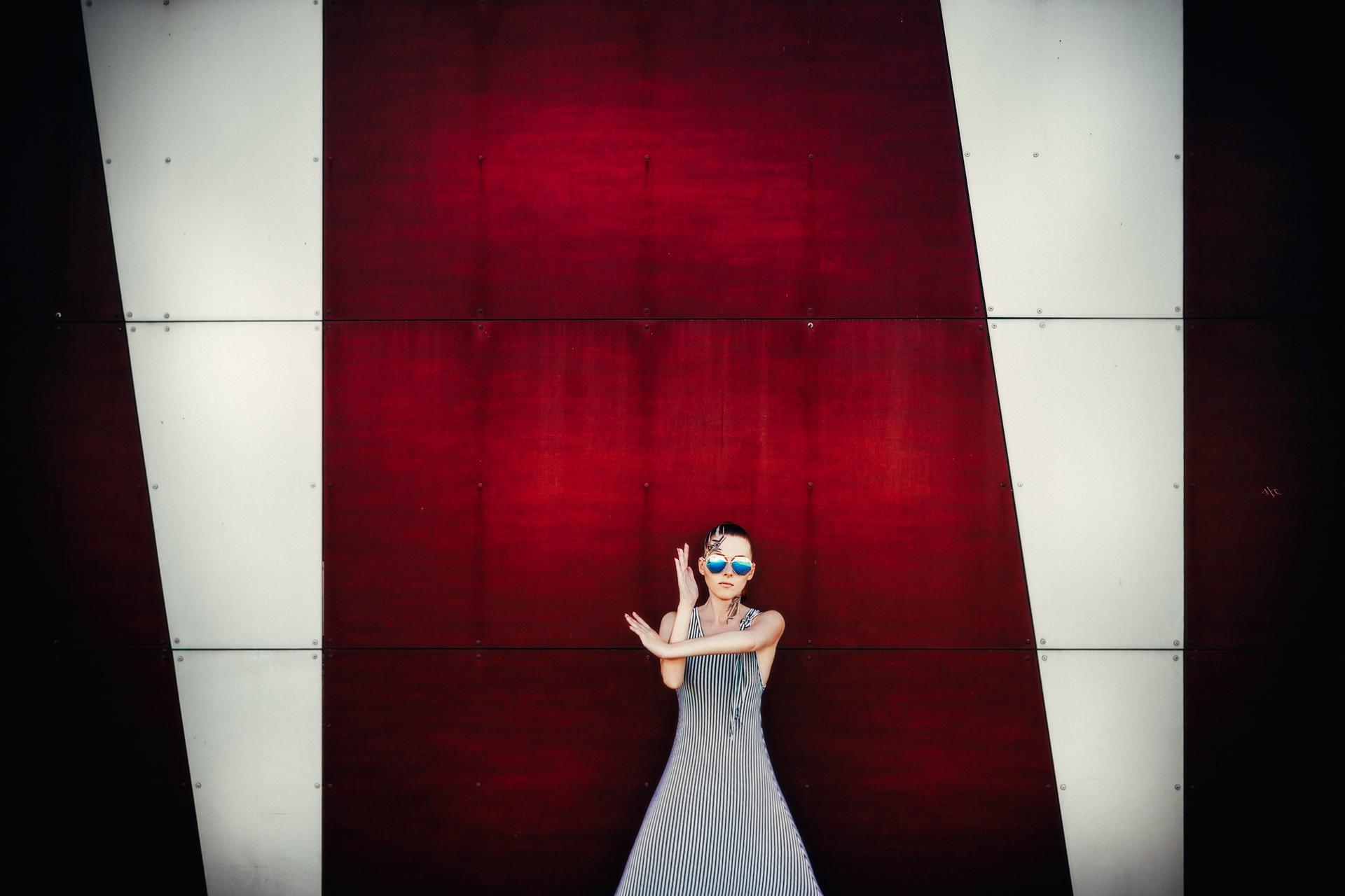 The Matrix  by Ruslan  Bolgov (Axe Photography)