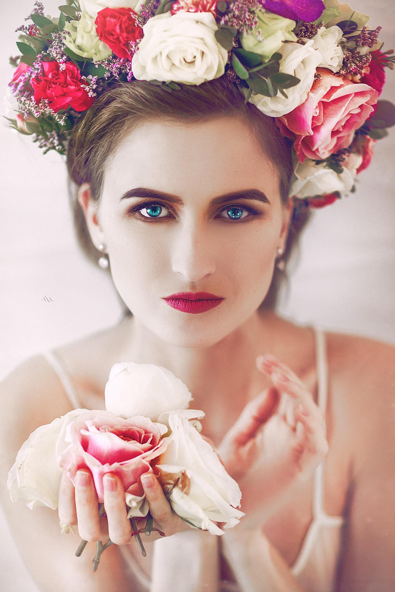 Freya  by Ruslan  Bolgov (Axe Photography)