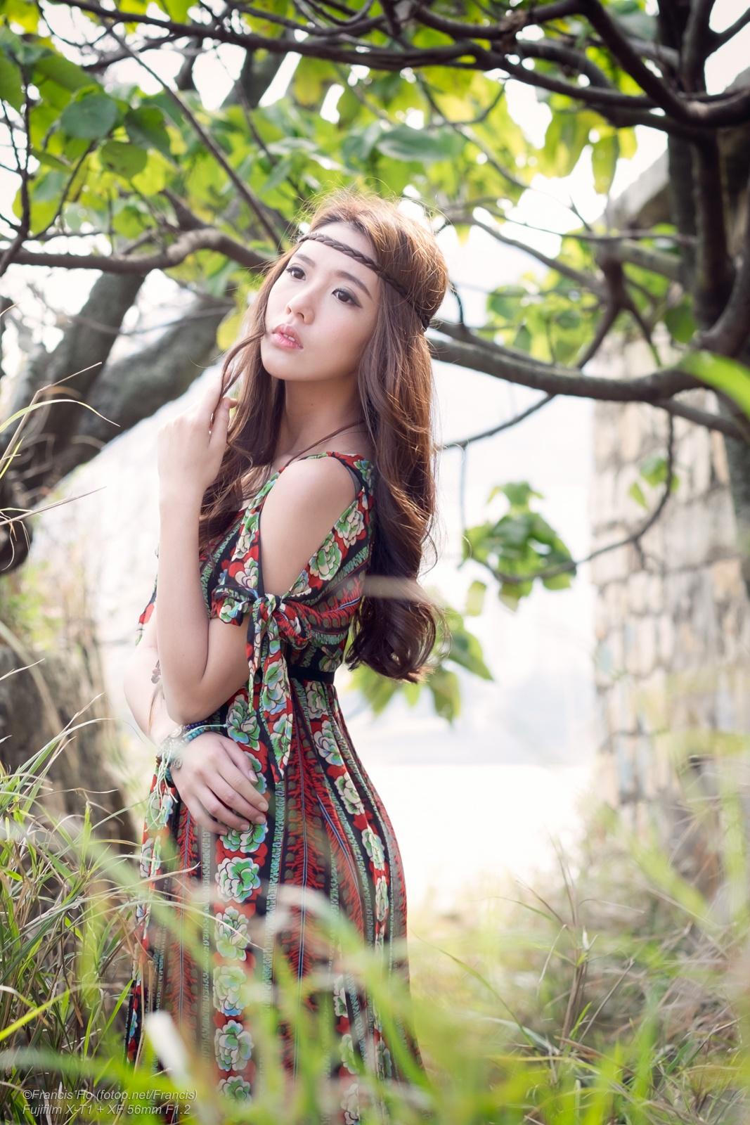 Cynthia by Francis Ho
