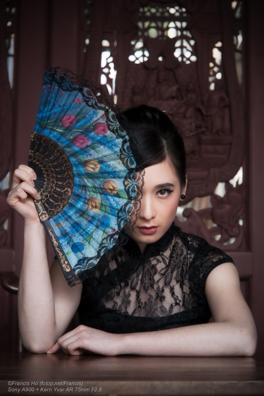 Melody by Francis Ho